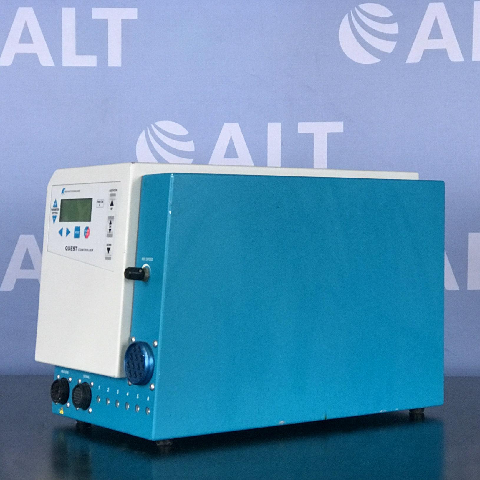 Argonaut Technologies Quest 205 ASW Controller Image
