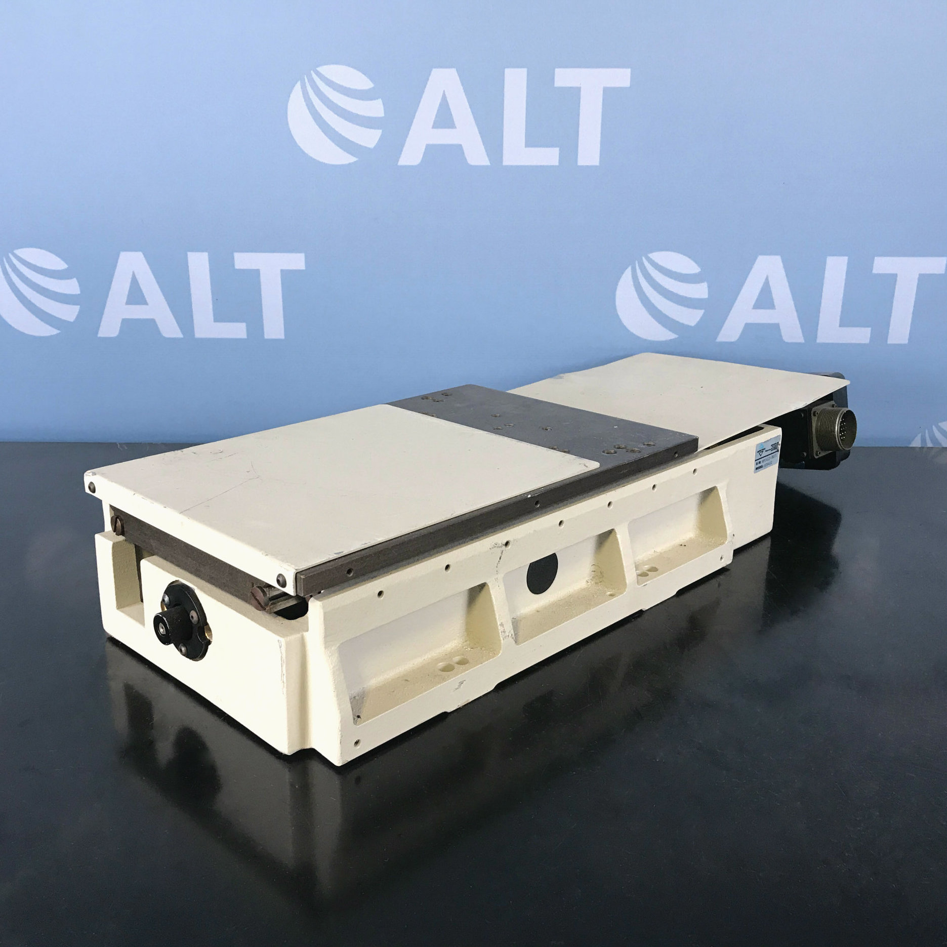 Aerotech ATS 412 Precision Motorized Optical Linear Stage  Image