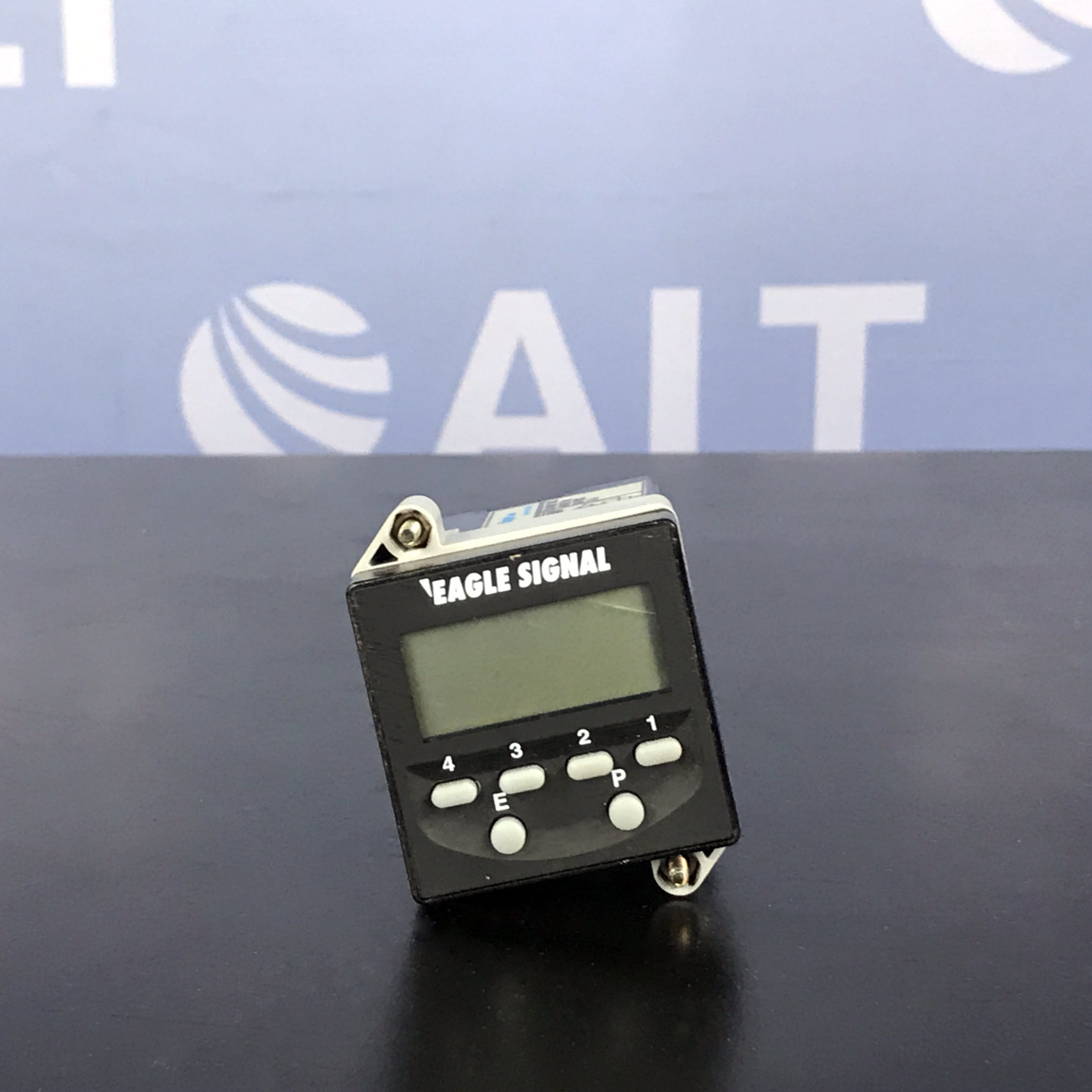 Eagle Signal B856-500 Multi-Function LCD Timer Image