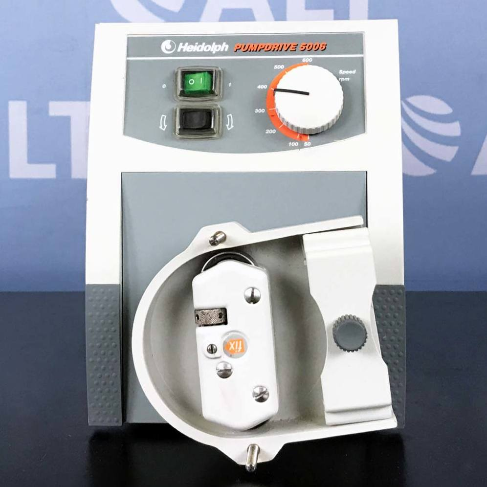 Heidolph PD50-06 Pump Drive Image