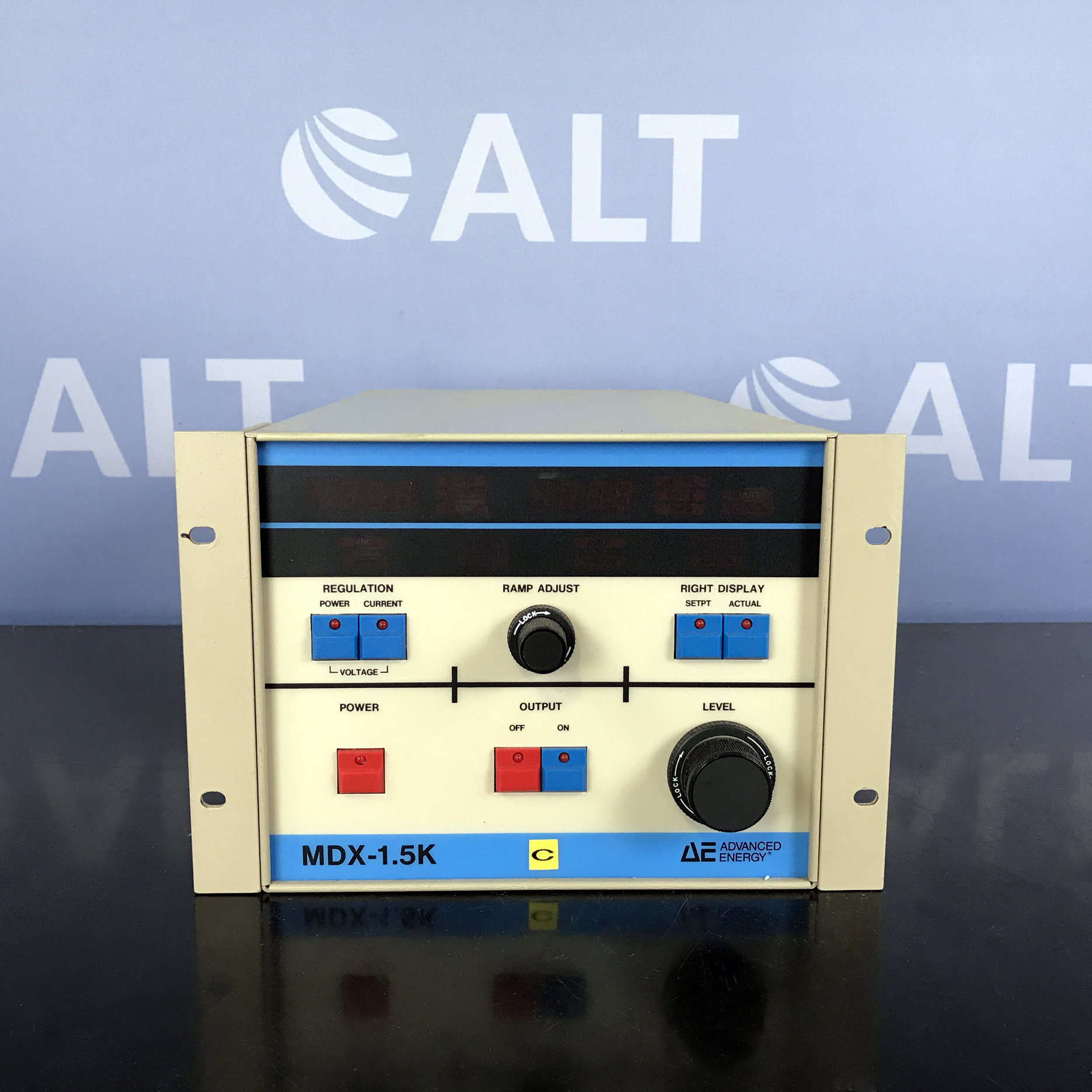 Advanced Energy MDX 1.5K Magnetron Drive Power Supply Image