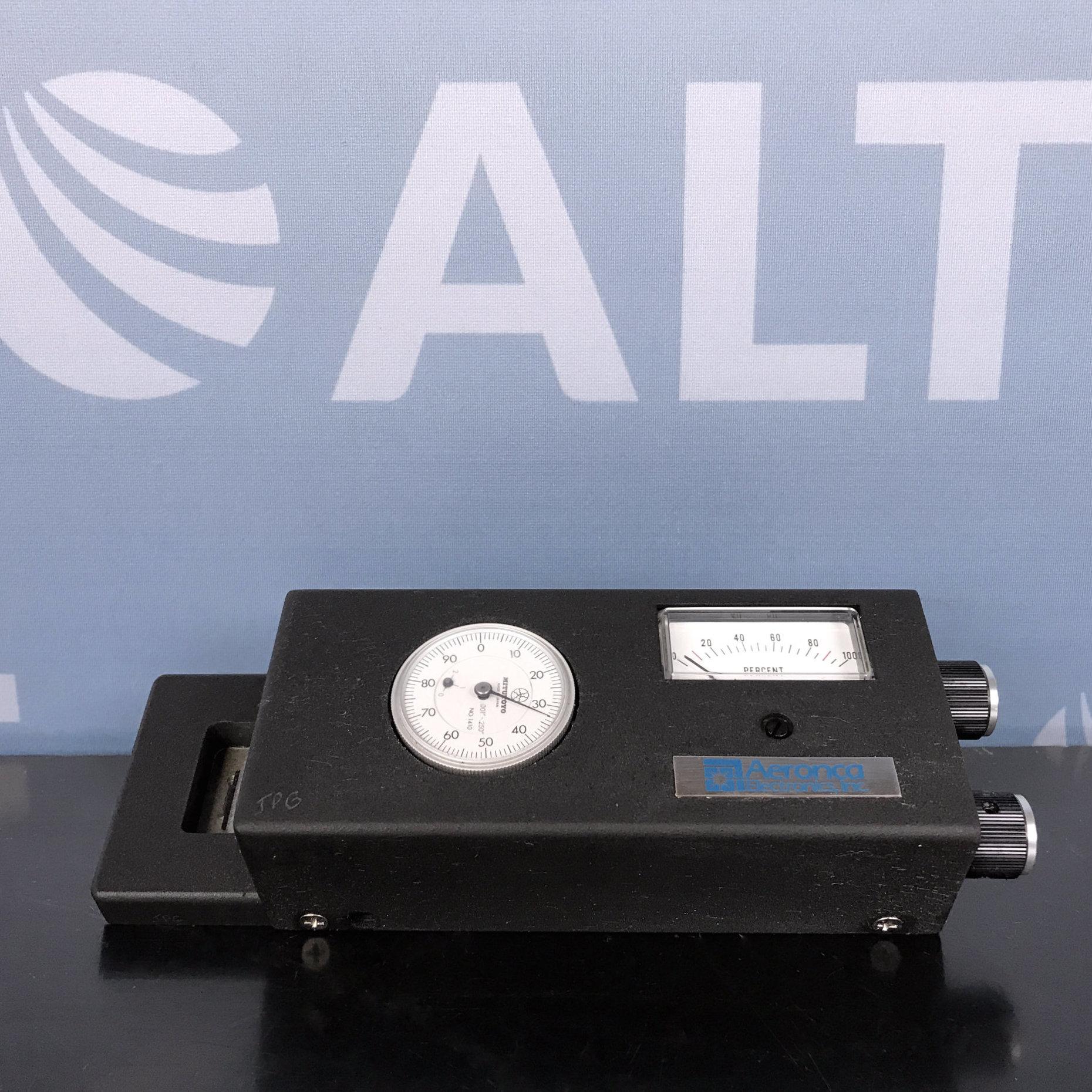 Aeronca Electronics Laser Blade Image