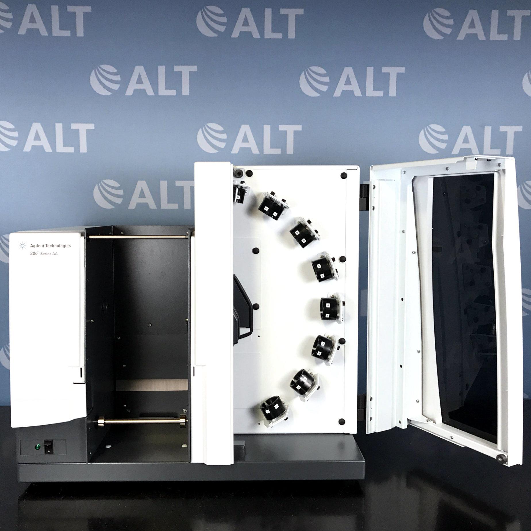 Agilent Technologies 280Z AA Spectrometer Model G8437A Image