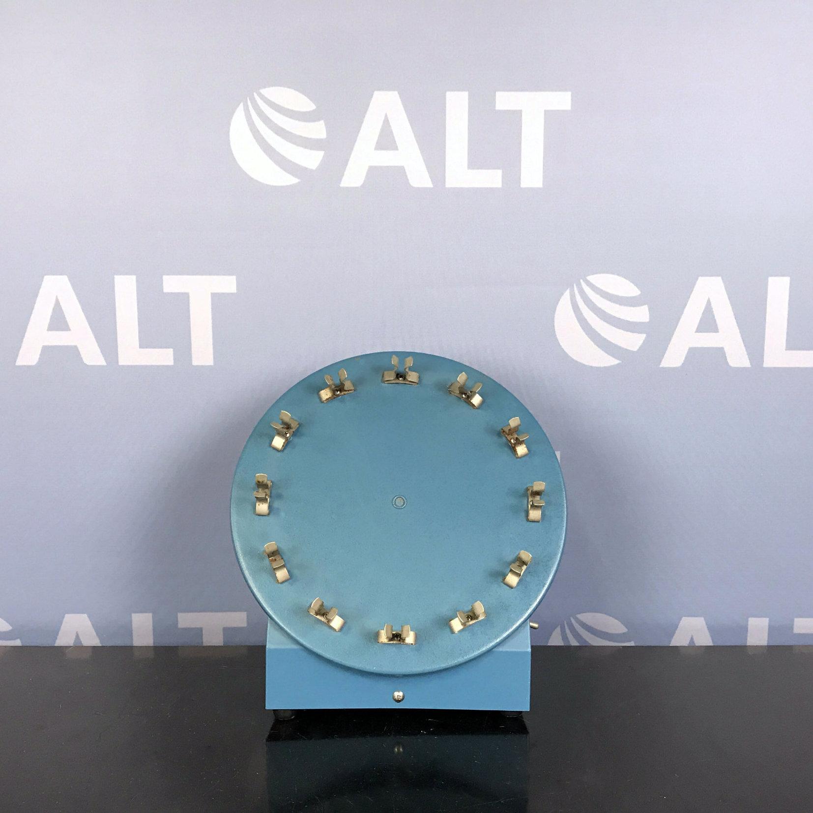 Scientific Equipment Tube Rotator Image