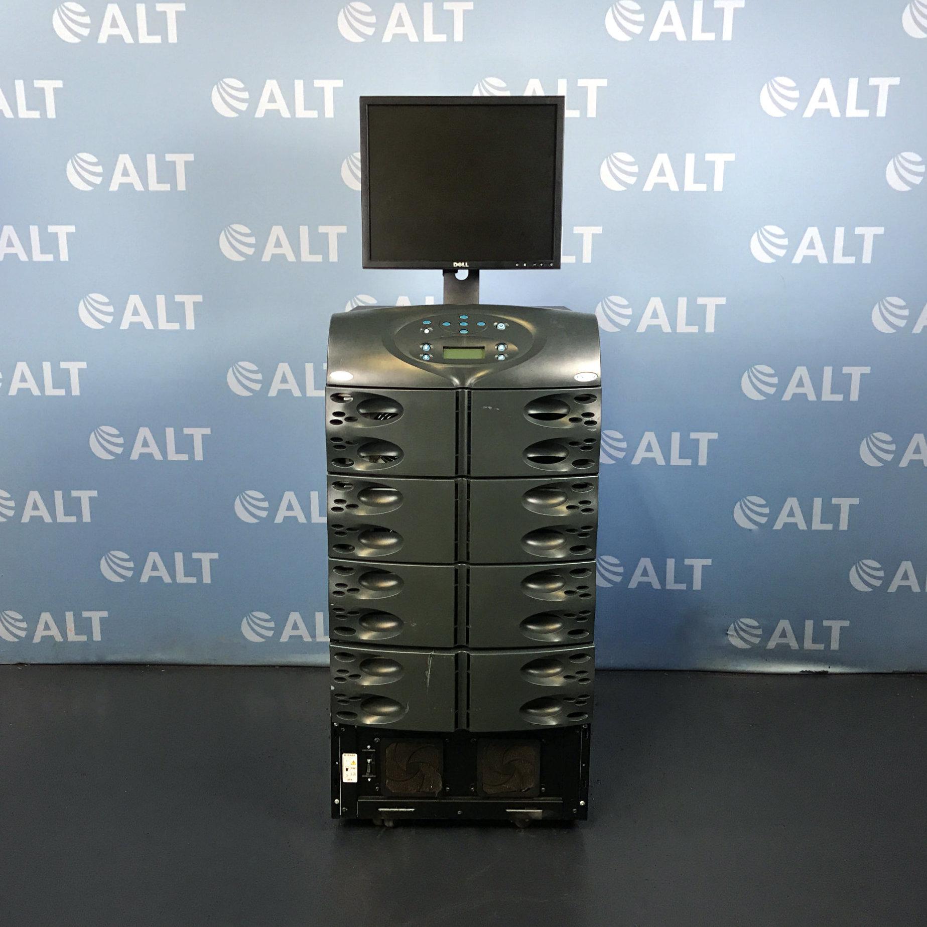 N112S0412600 12kVA Scalable to 16kVA Tower UPS Name