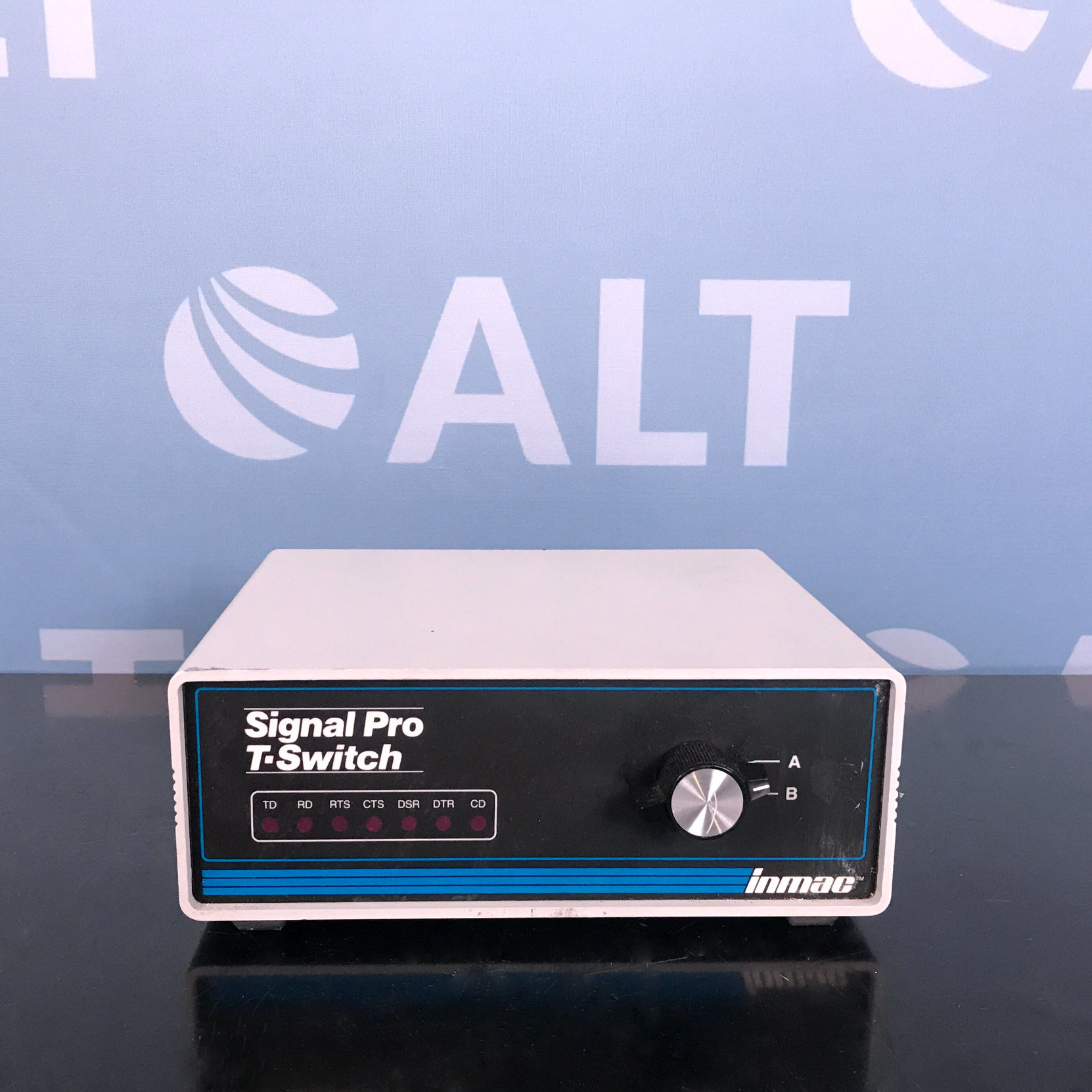 Signal Pro T-Switch Box 2 Device Name