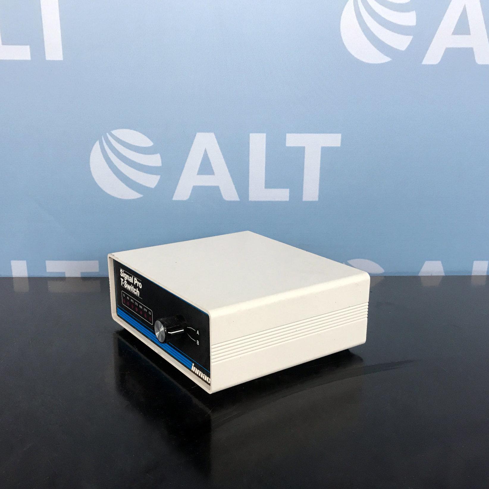 Inmac Signal Pro T-Switch Box 2 Device Image