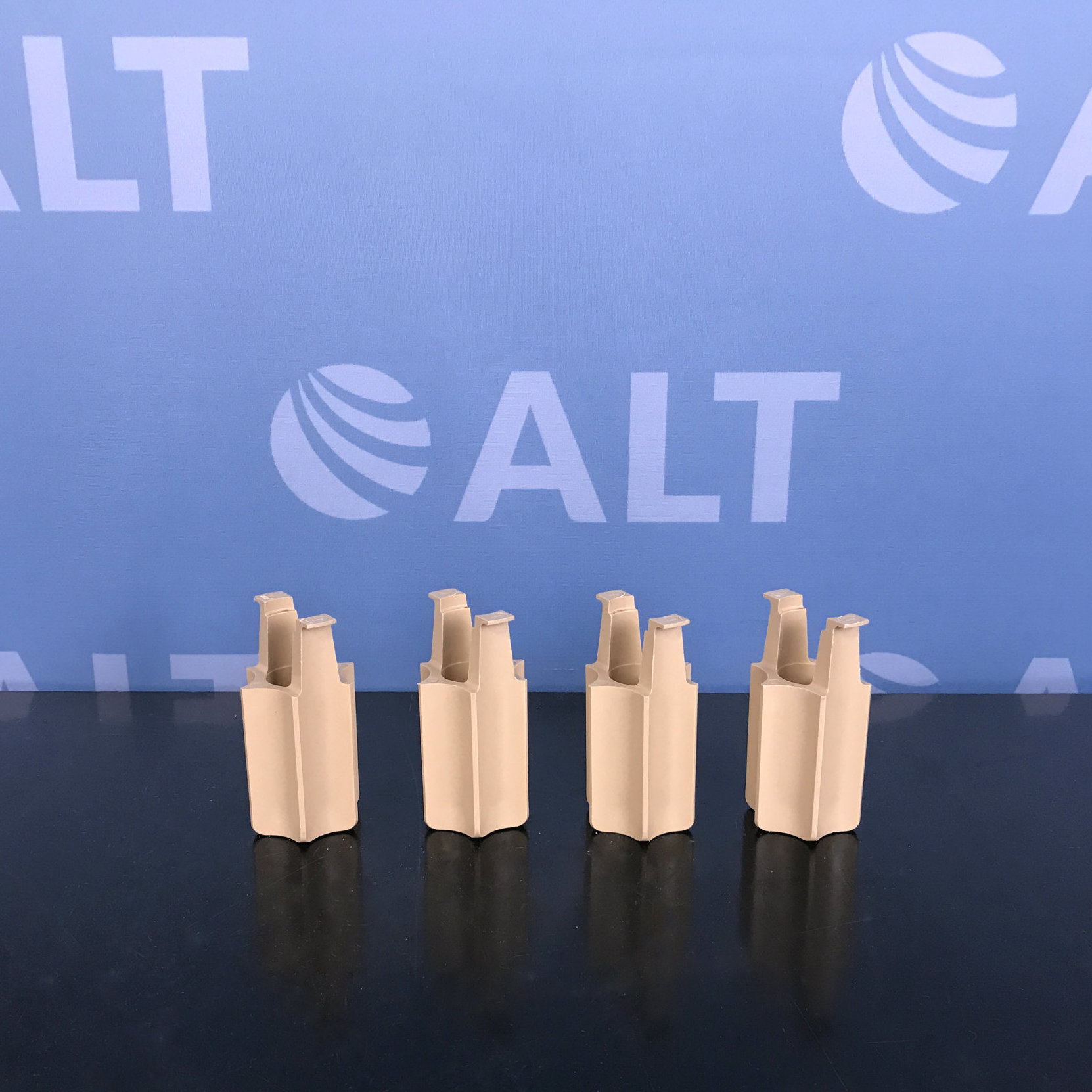 ADAPTERS - BEIGE - 50ml CONICALTUBE (SET 4) 34159-309 Name