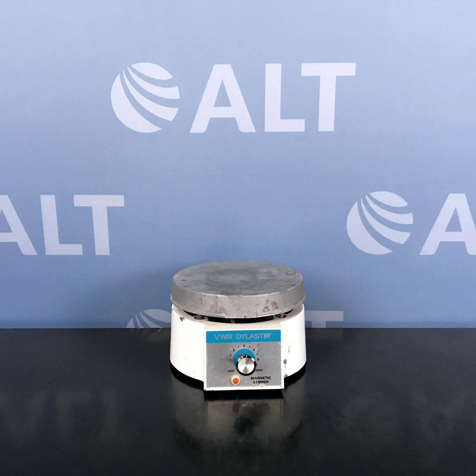 VWR Dylastir 58935-250 Magnetic Stirrer Image