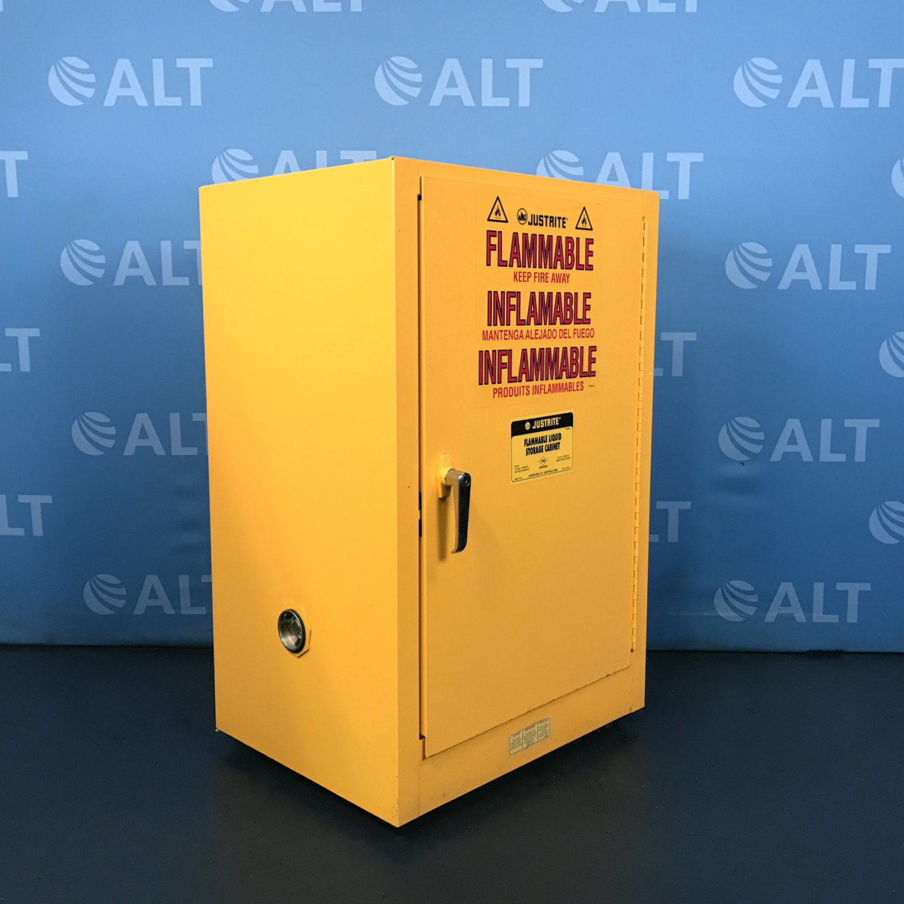 25710 Flammable Liquid Storage Cabinet Name