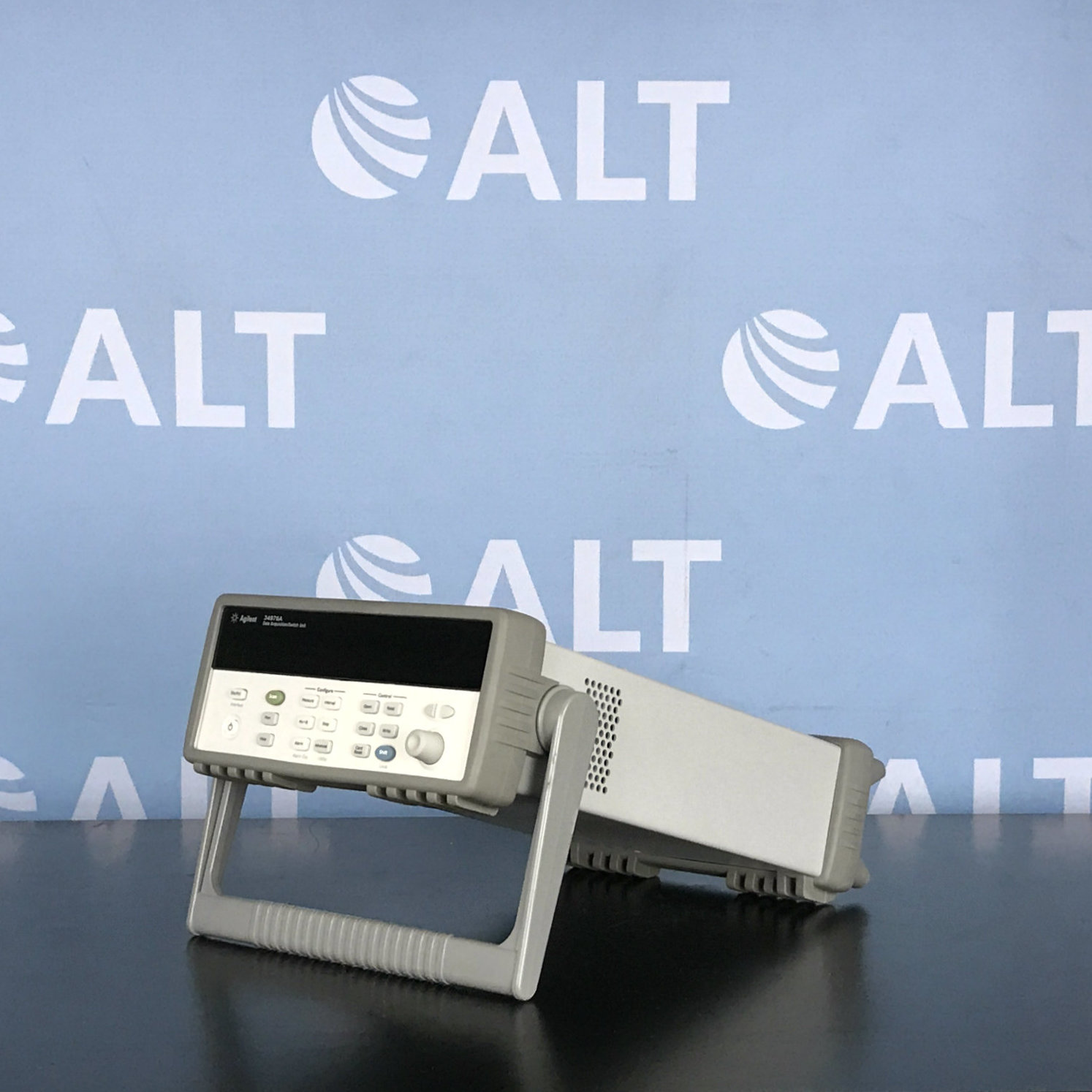 Agilent Technologies 34970A Data Acquisition Switch Image