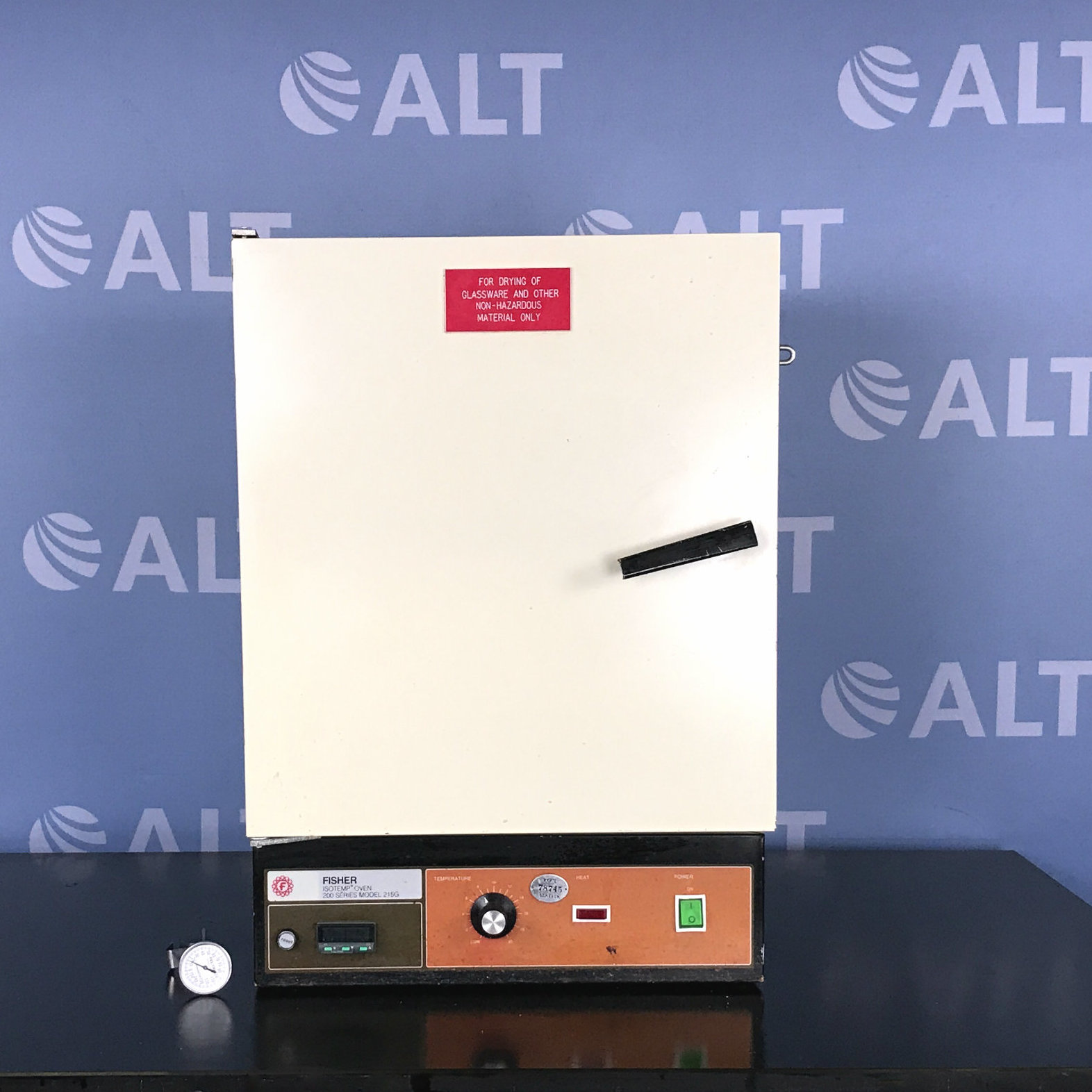 Fisher Scientific Isotemp Oven 200 Series Model 215G Image