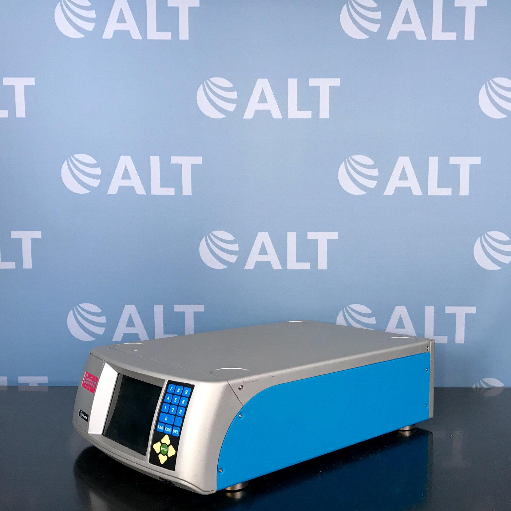 Wyatt Technology Optilab rEX Refractometer Model WREX-03 Image