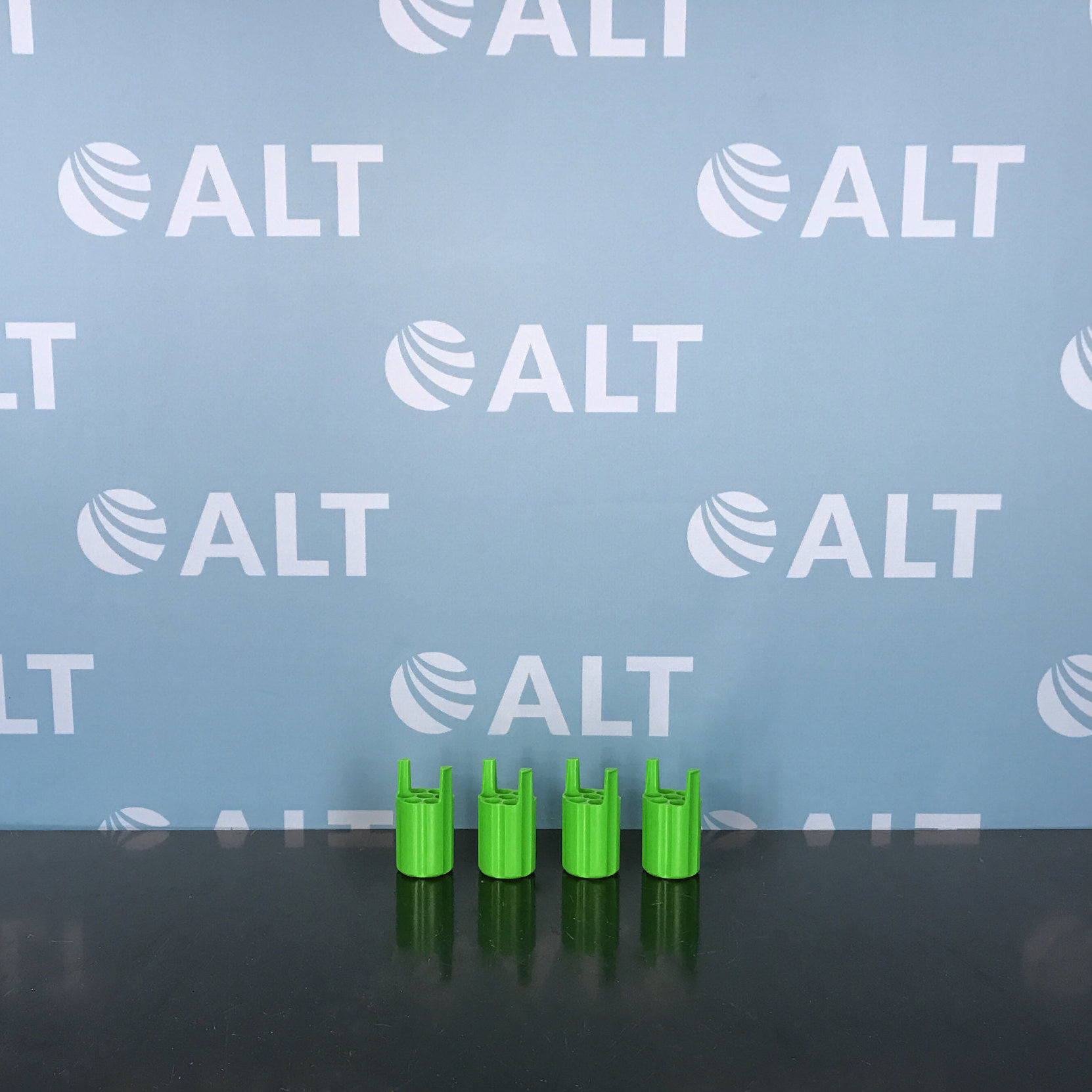 ADAPTERS - GREEN - 7 x 15ml TUBES (SET 4) 34159-3040 Name