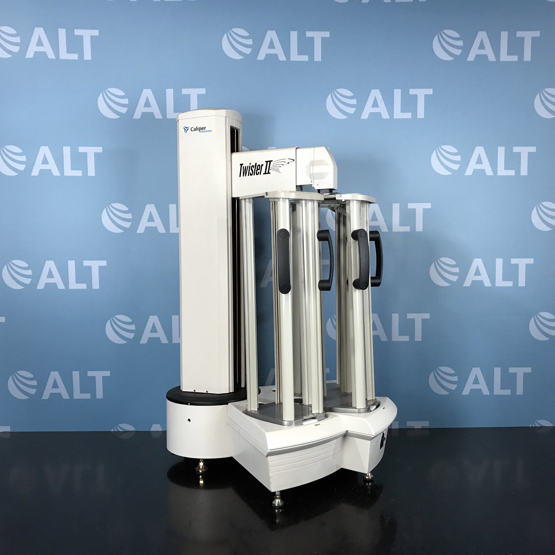 Caliper Life Sciences Twister II Microplate Handler Image
