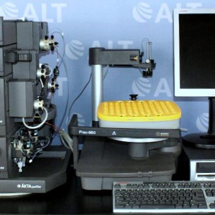 Amersham Pharmacia Biotech AKTA Purifier 10 Image