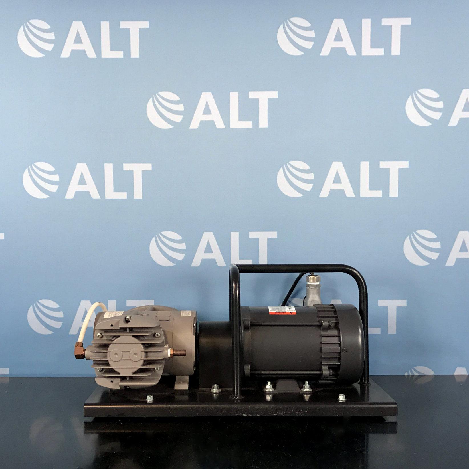 Labconco 79249-00 Diaphragm Vacuum Pump  Image
