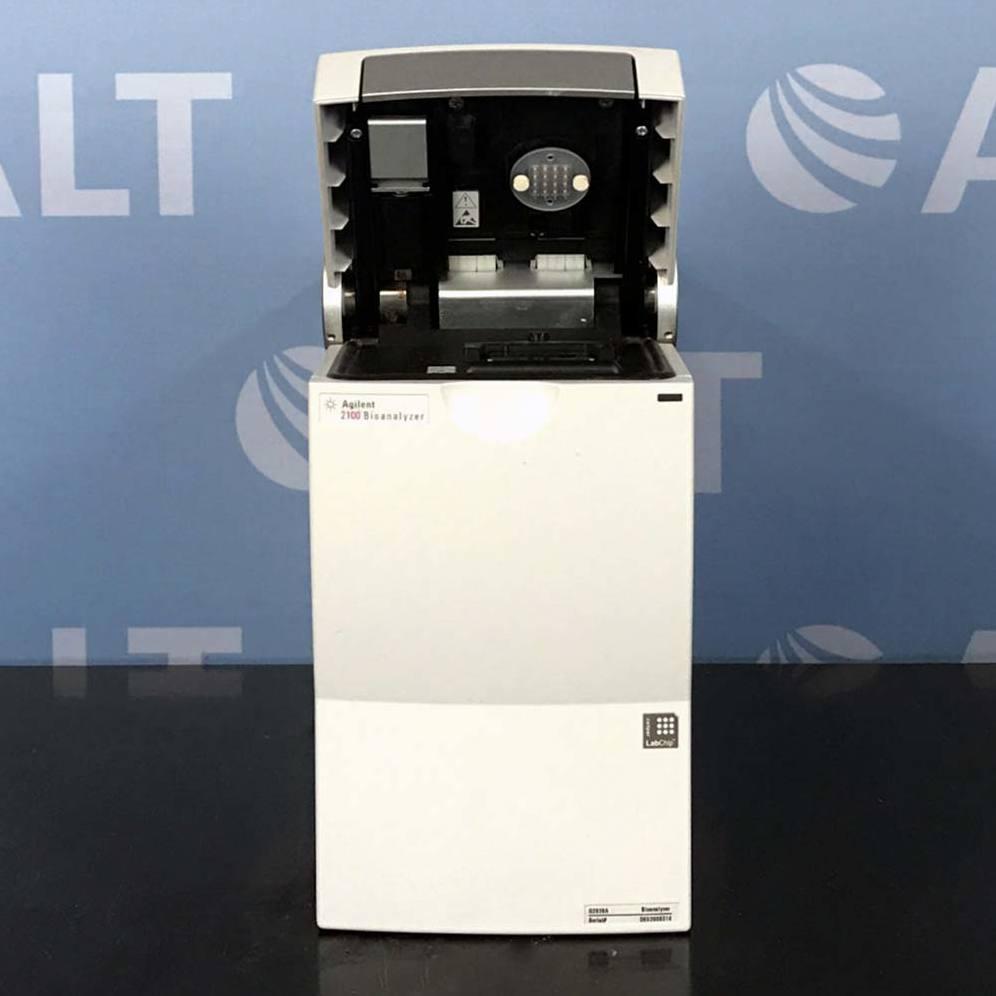 Agilent Technologies G2938A 2100 Bioanalyzer DNA Chip Reader Image