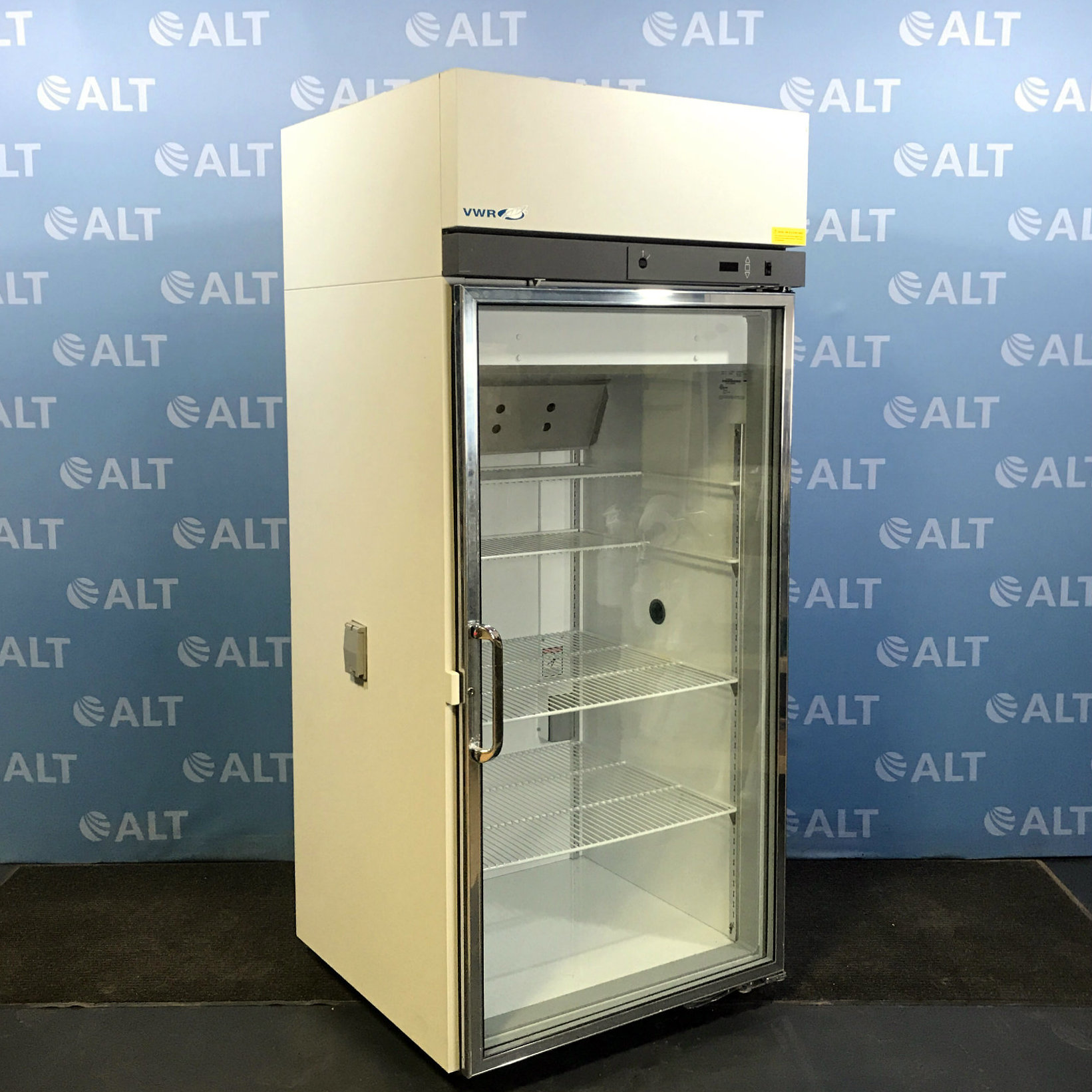 VWR VCR430A21 Single Door Chromatography Refrigerator Image