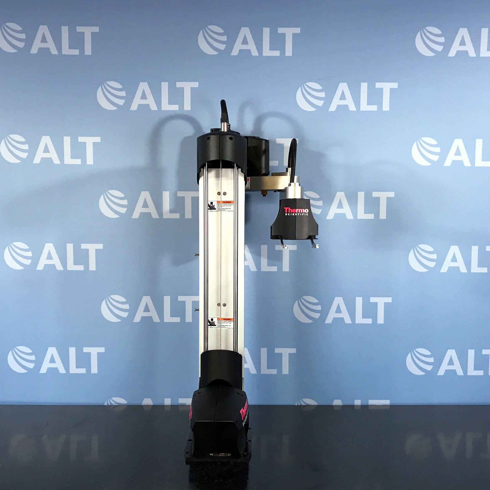 Thermo Scientific CRS VAL (Vertical Array Loader) Robotic Arm 33