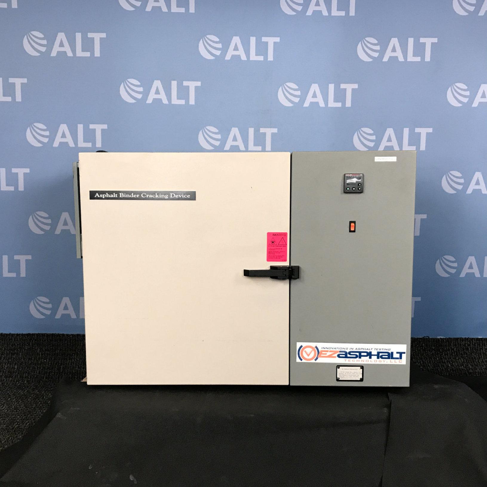EZ Asphalt Technology, LLC MCBS-1.2-33.33.H/AC Image