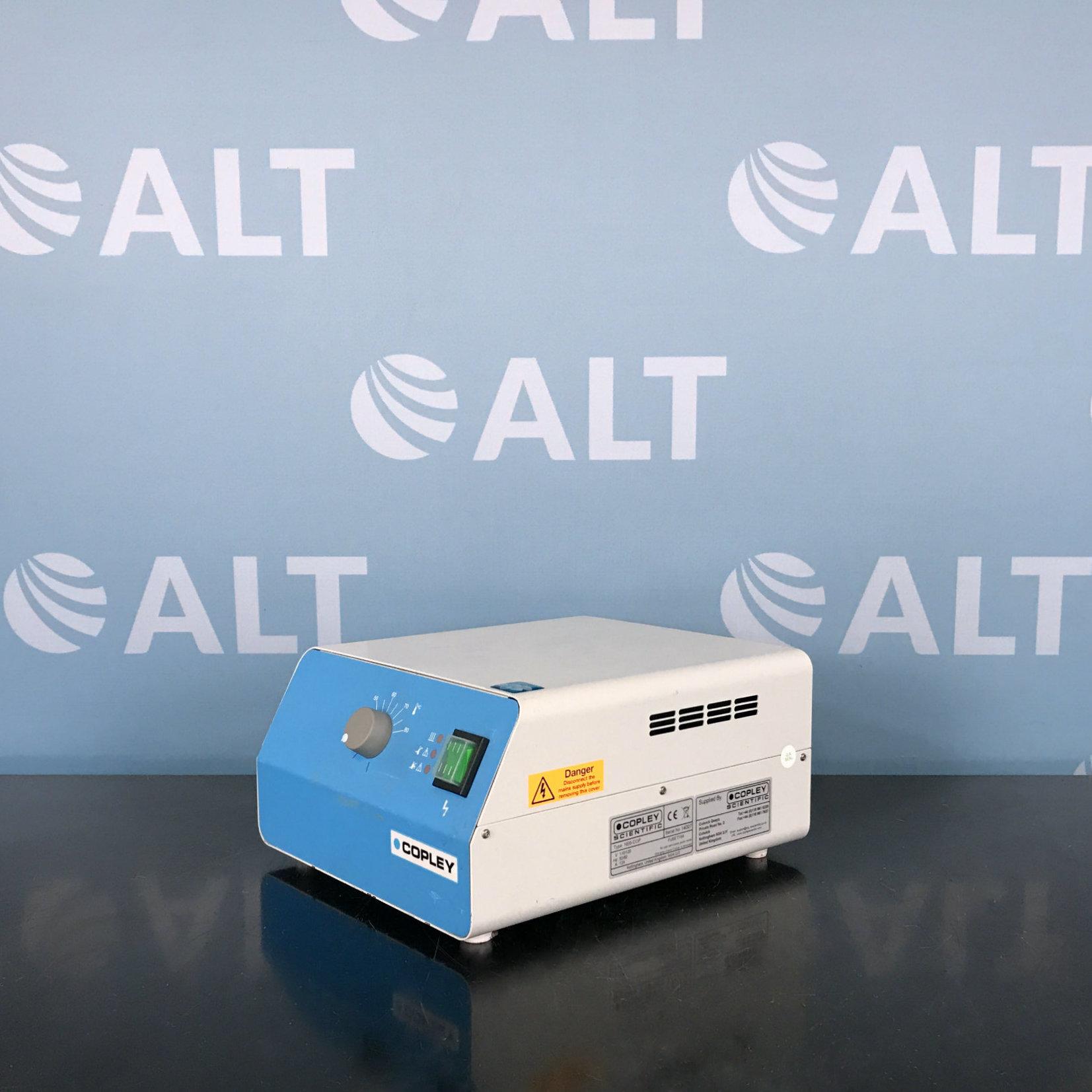 Copley Scientific NE6-COP Heater/Circulator Image