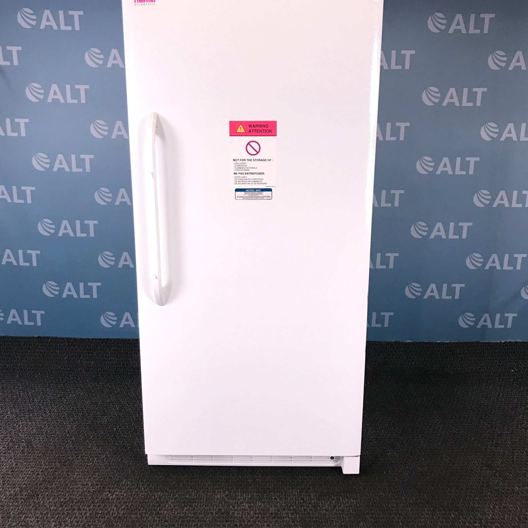 Thermo Scientific Model 20LREETSA Value Lab Refrigerator Image