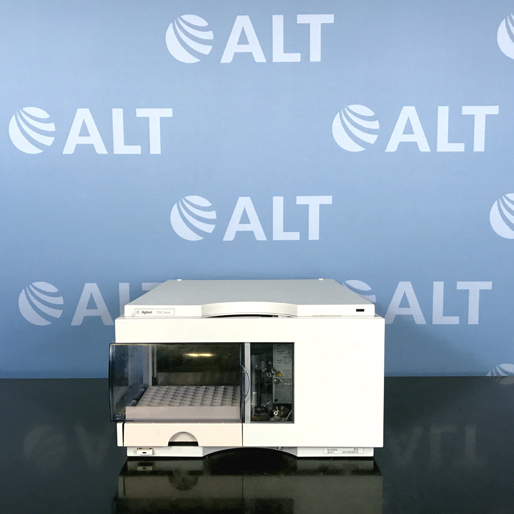 Agilent 1100 Series G1329A Autosampler Image