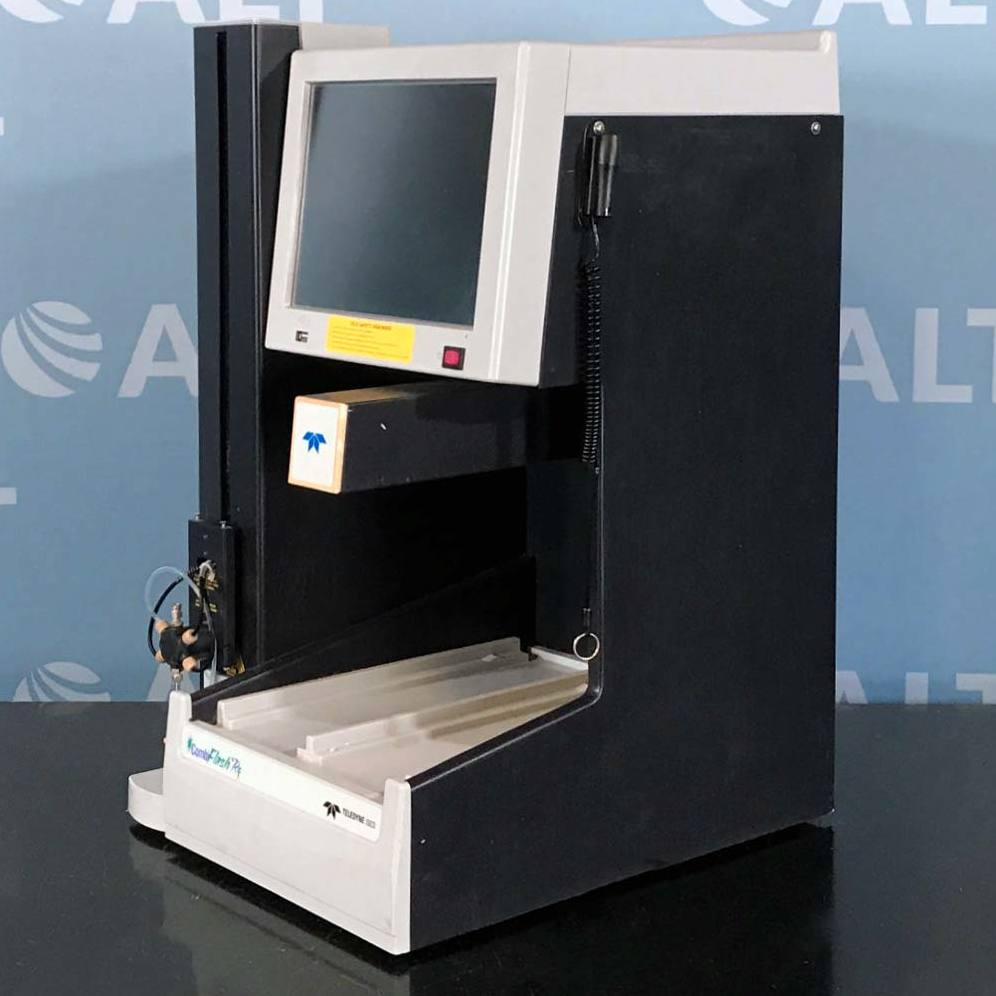 Teledyne Isco CombiFlash Rf Purification System Image