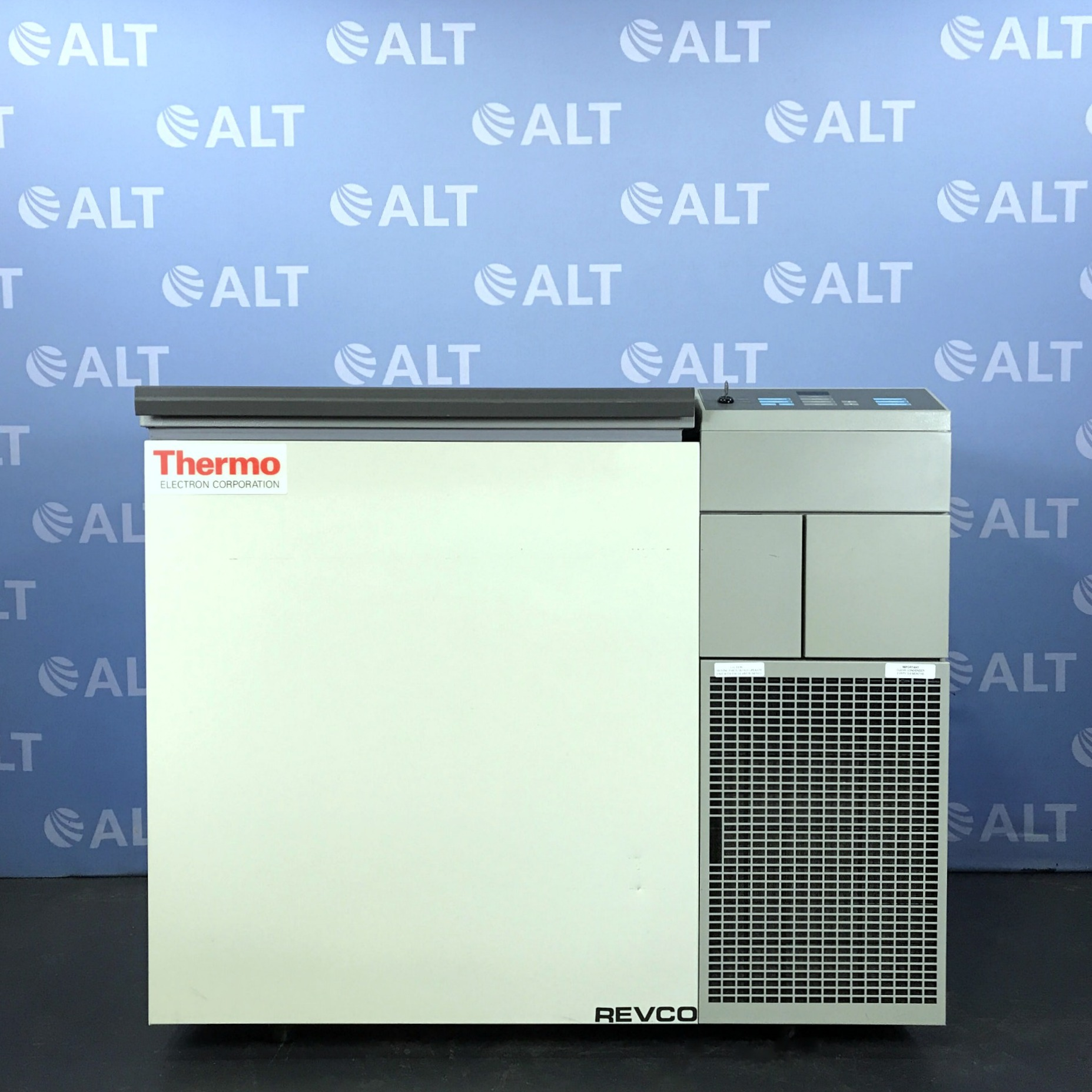 Thermo Electron Corporation ULT750-5-A32 -40°C Elite Chest Freezer Image