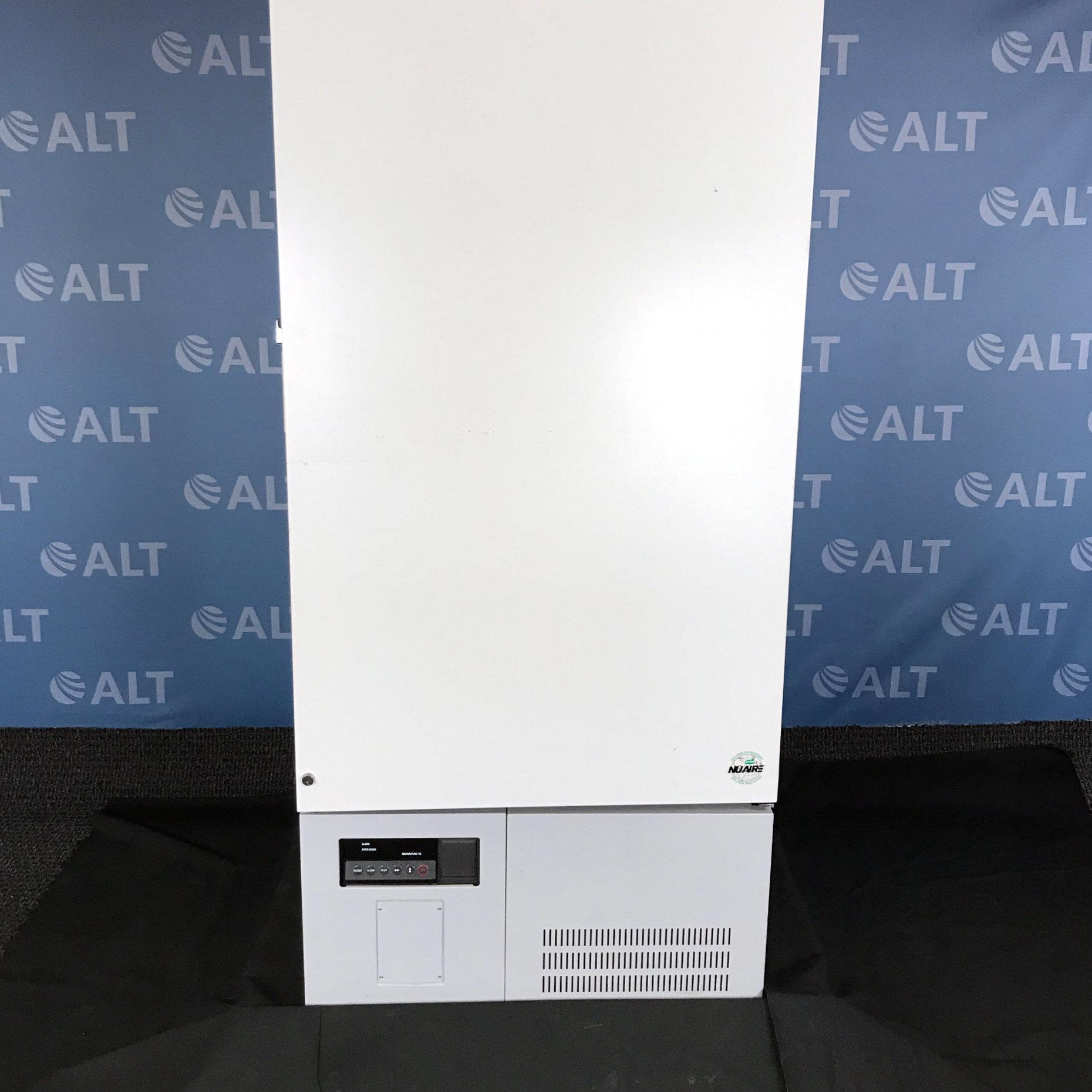 Nuaire NU-6510 Ultralow Freezer Image