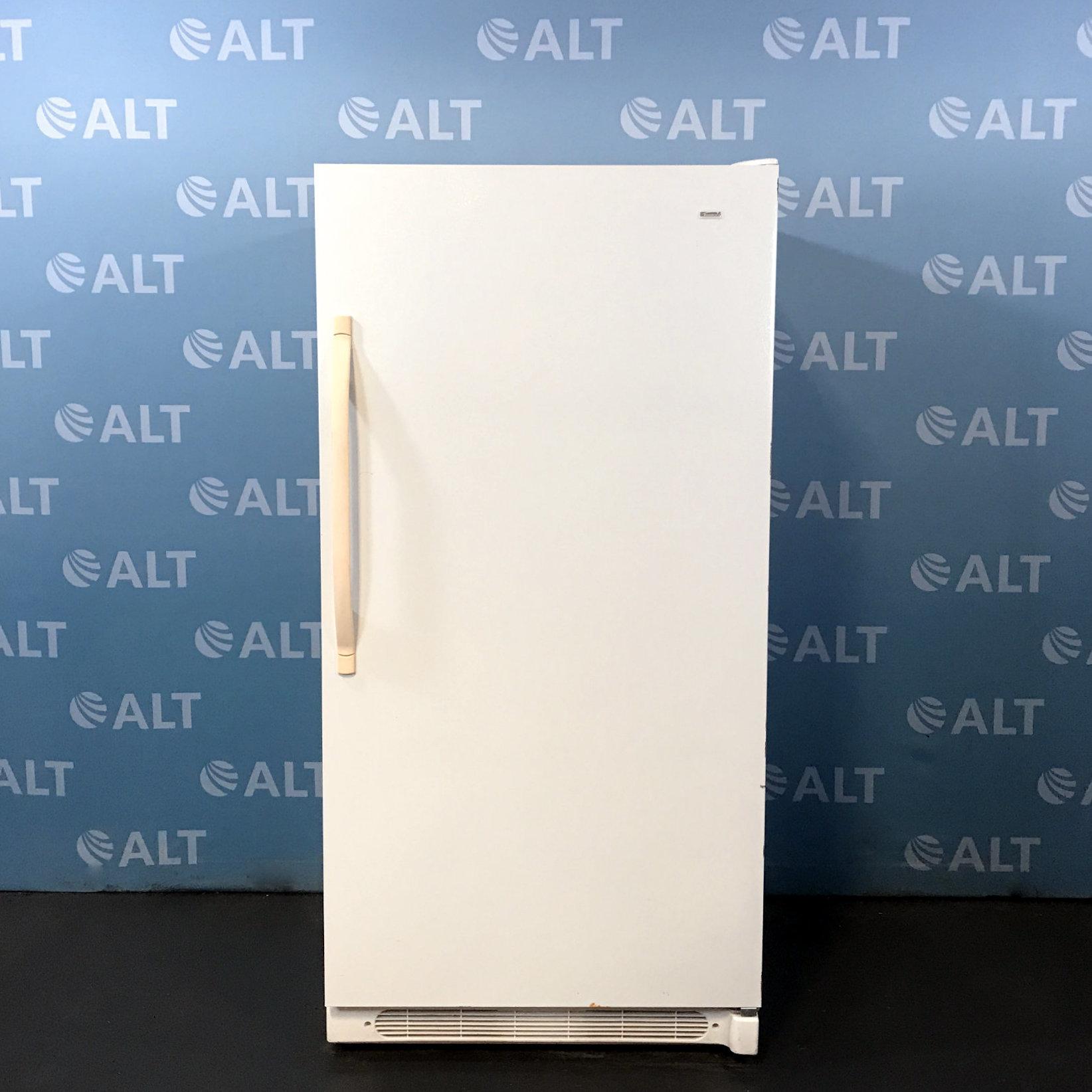 Kenmore 16.7 cu. ft. Freezerless Refrigerator 253.60722009 Image