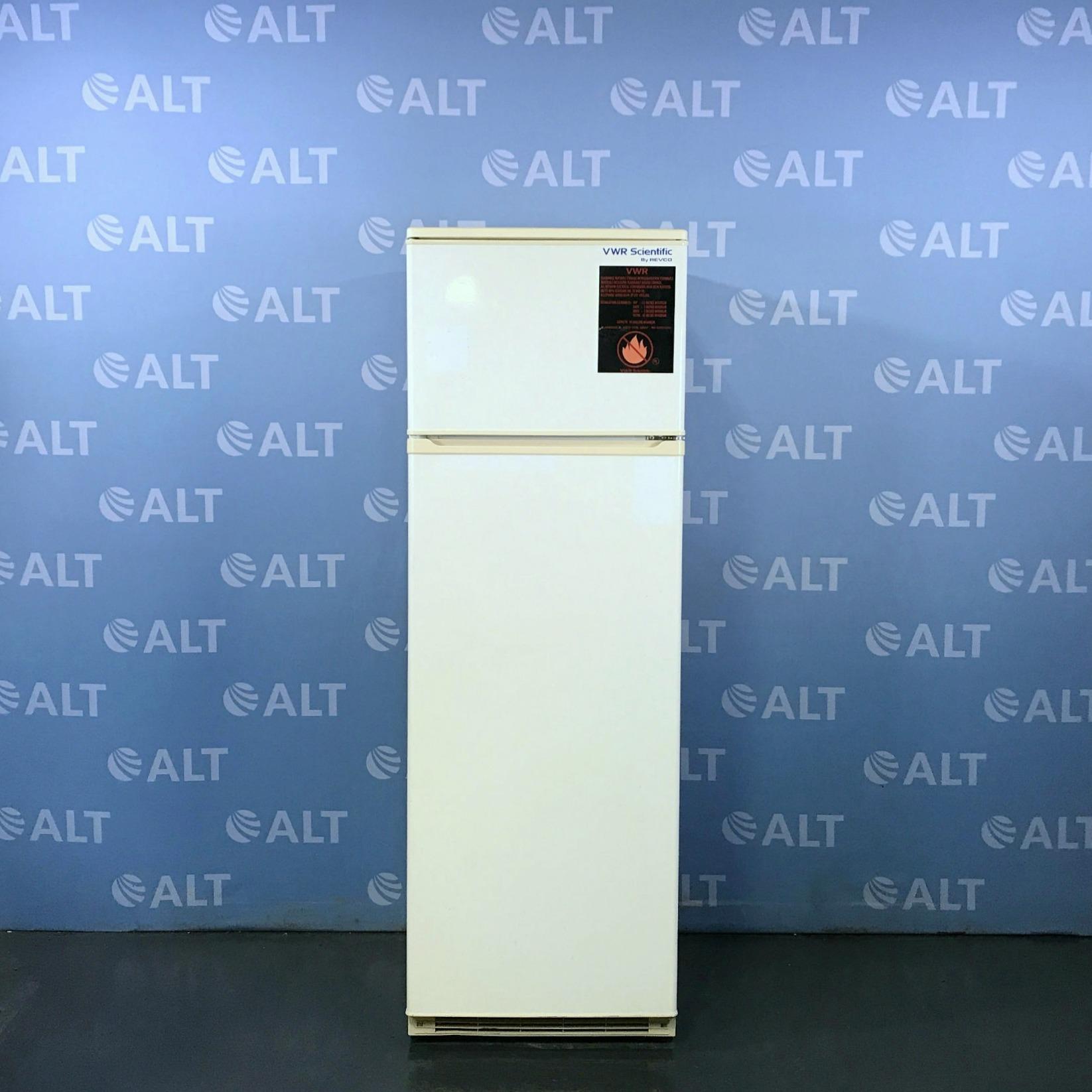 VWR Scientific Explosion-Proof Refrigerator/Freezer Model R415FA14 Image