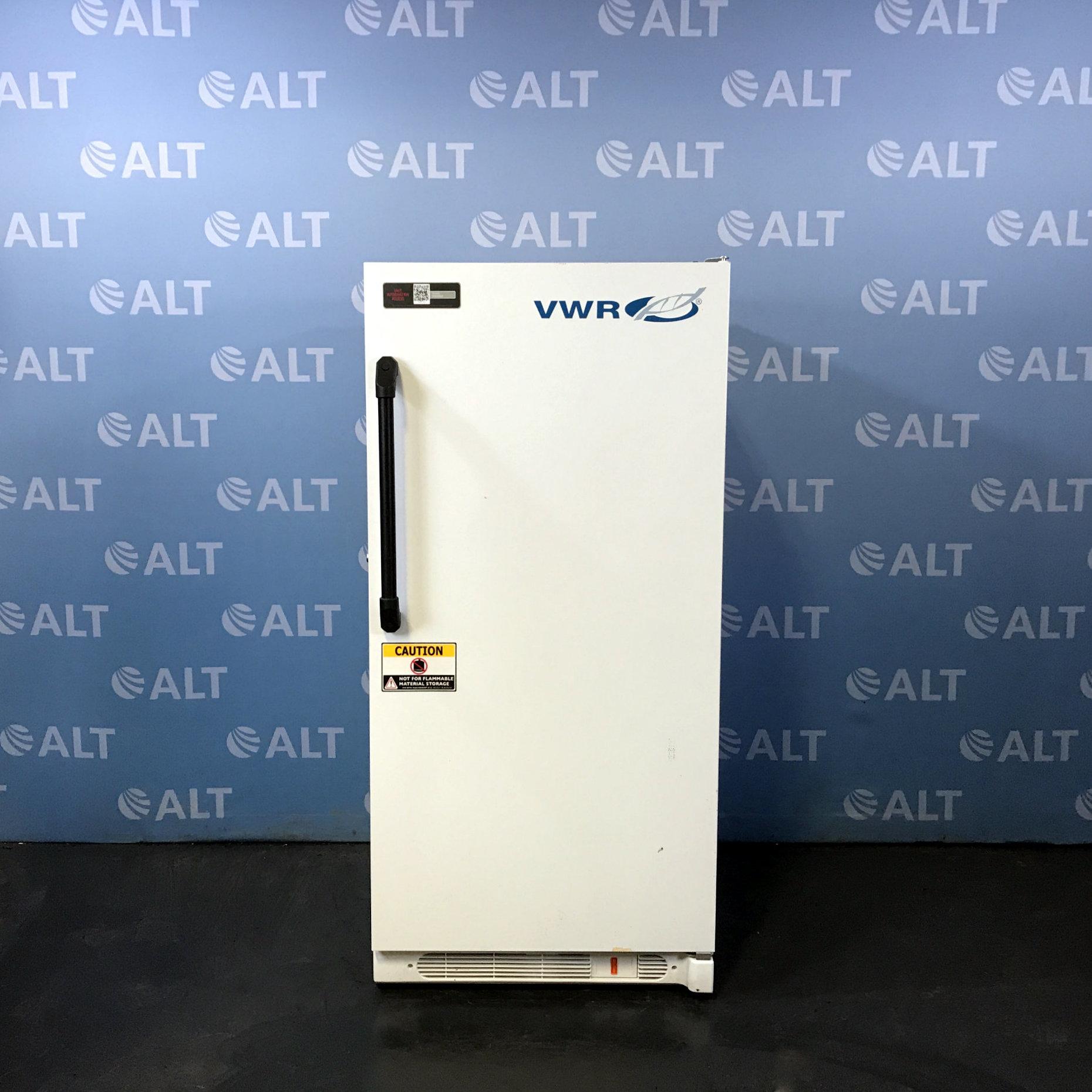 VWR SCBMF-1420 -20 Freezer Image