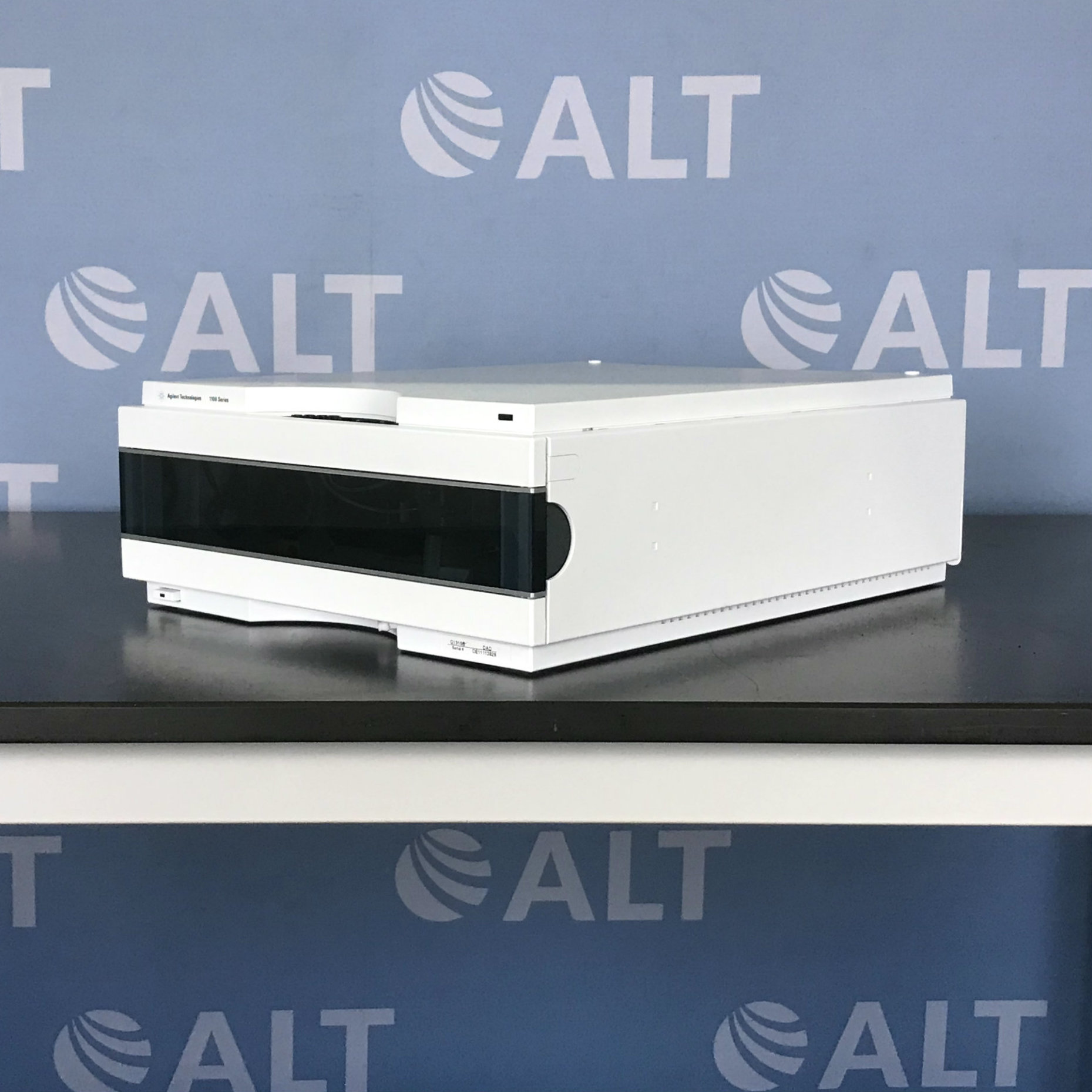 Agilent Factory Refurbished 1100 Series G1321A Fluorescence Detector Image