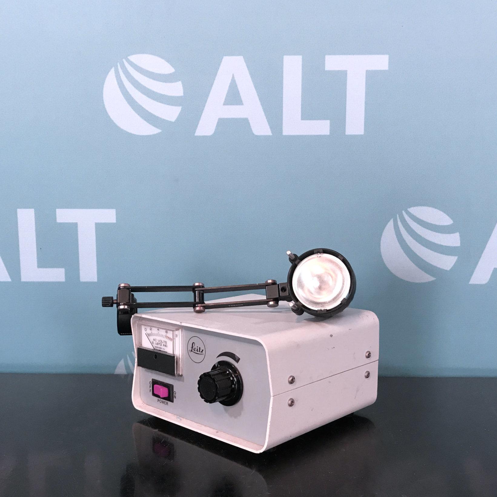 Leitz 050-261 Microscope Power Supply Image