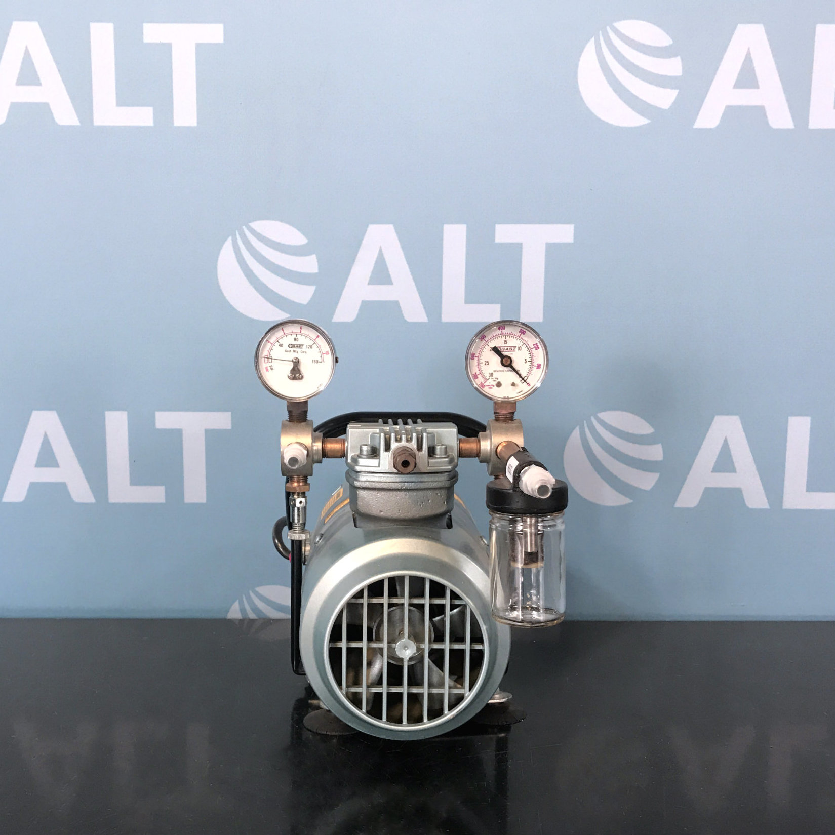 1HAB-25-M100X Air Compressor Name