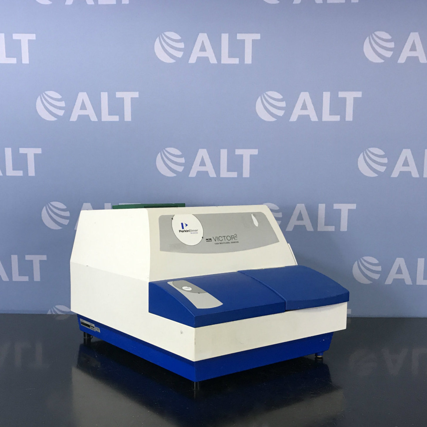 PerkinElmer/Wallac Victor2 1420-011 Multilabel Counter Image