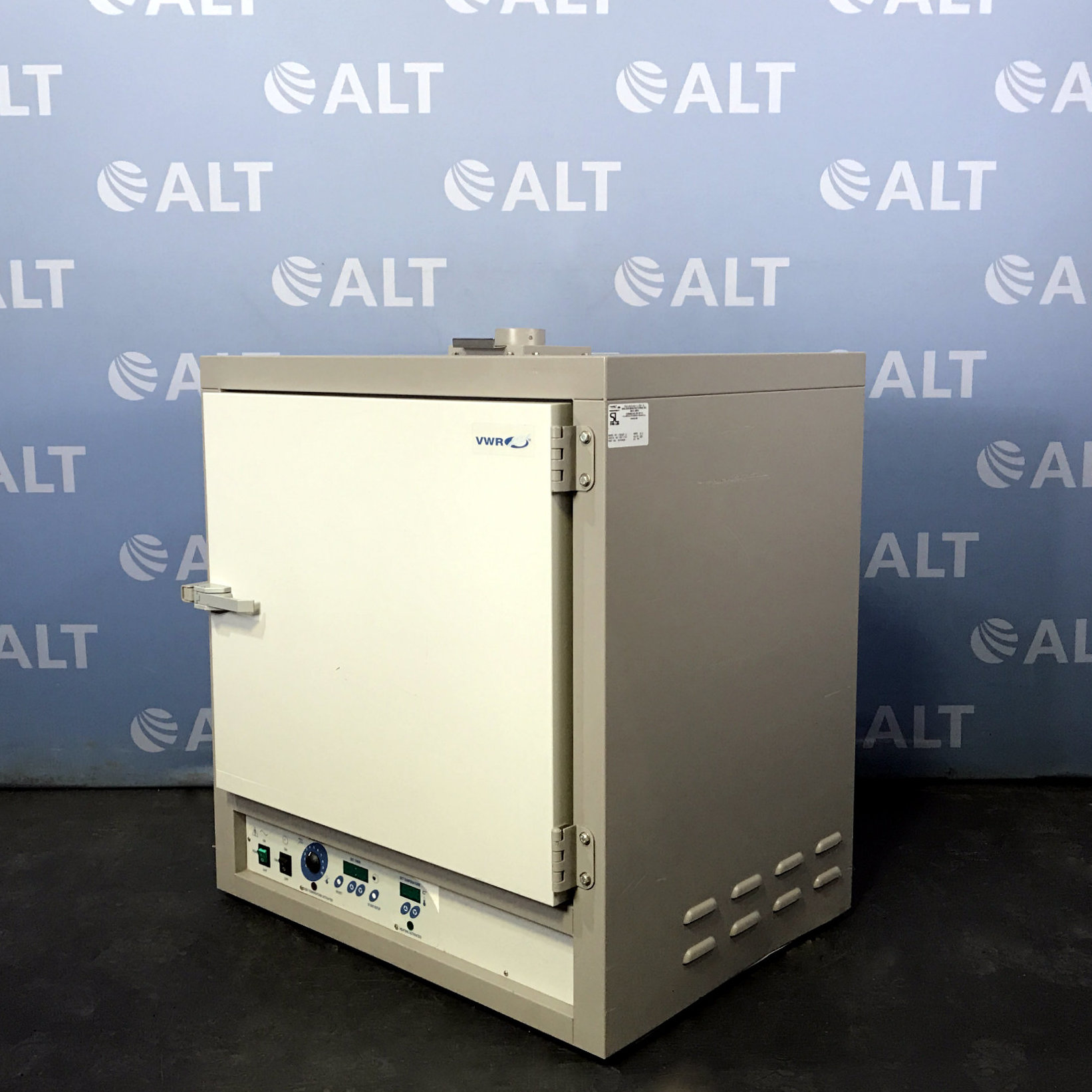 VWR Depyrogenation Oven Model 1365DP-2 Image