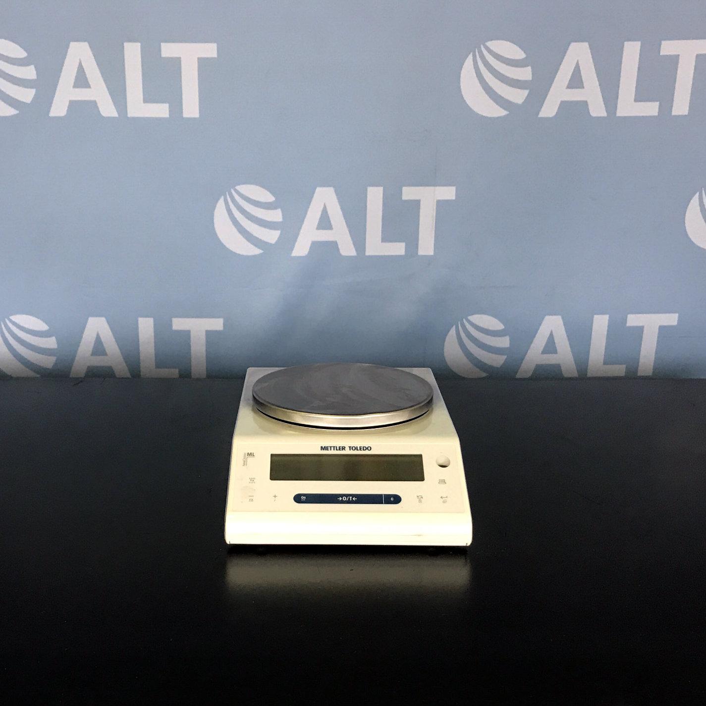 Mettler Toledo  NewClassic SG  ML3001E Balances, 3200g Capacity Image