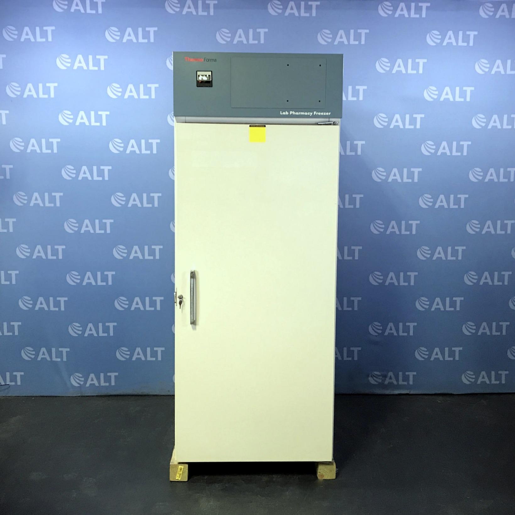 Model 3801 Lab Pharmacy Freezer Name