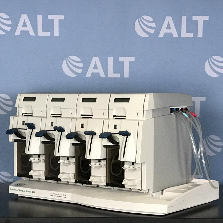 Affymetrix Gene Chip Fluidics Station 450 (00-0079) Image