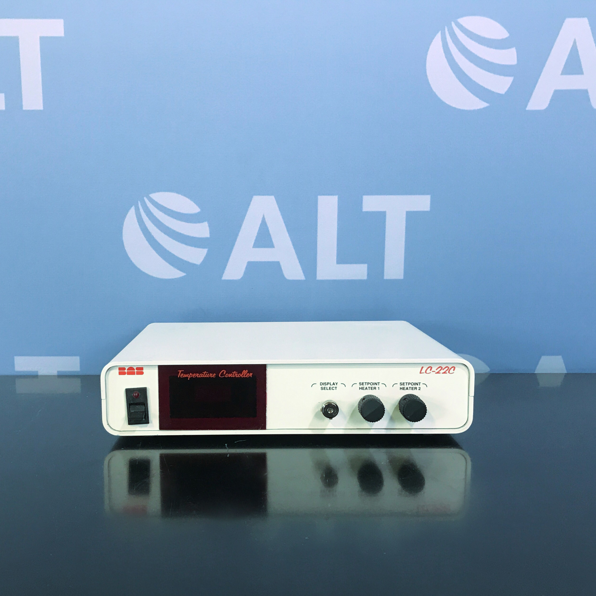 Bioanalytical Systems Inc. LC-22C Temperature Controller Image