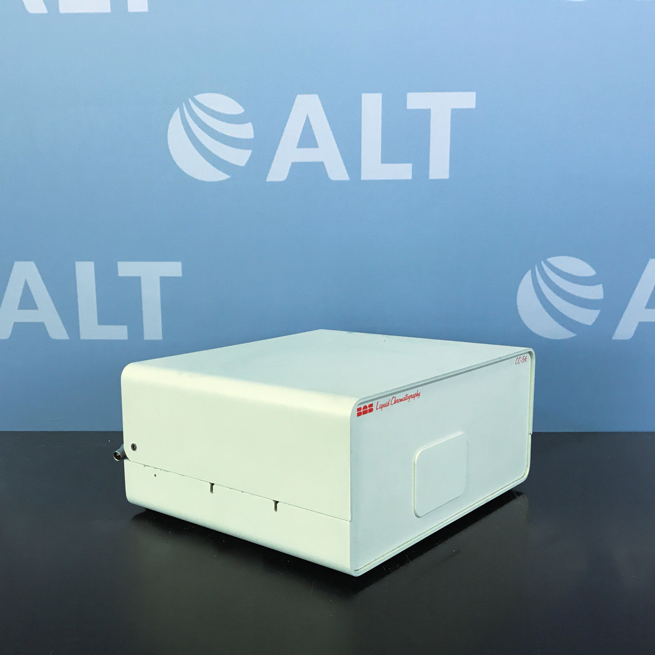 Bioanalytical Systems Inc. CC-5E Flow Cell Compartment Image