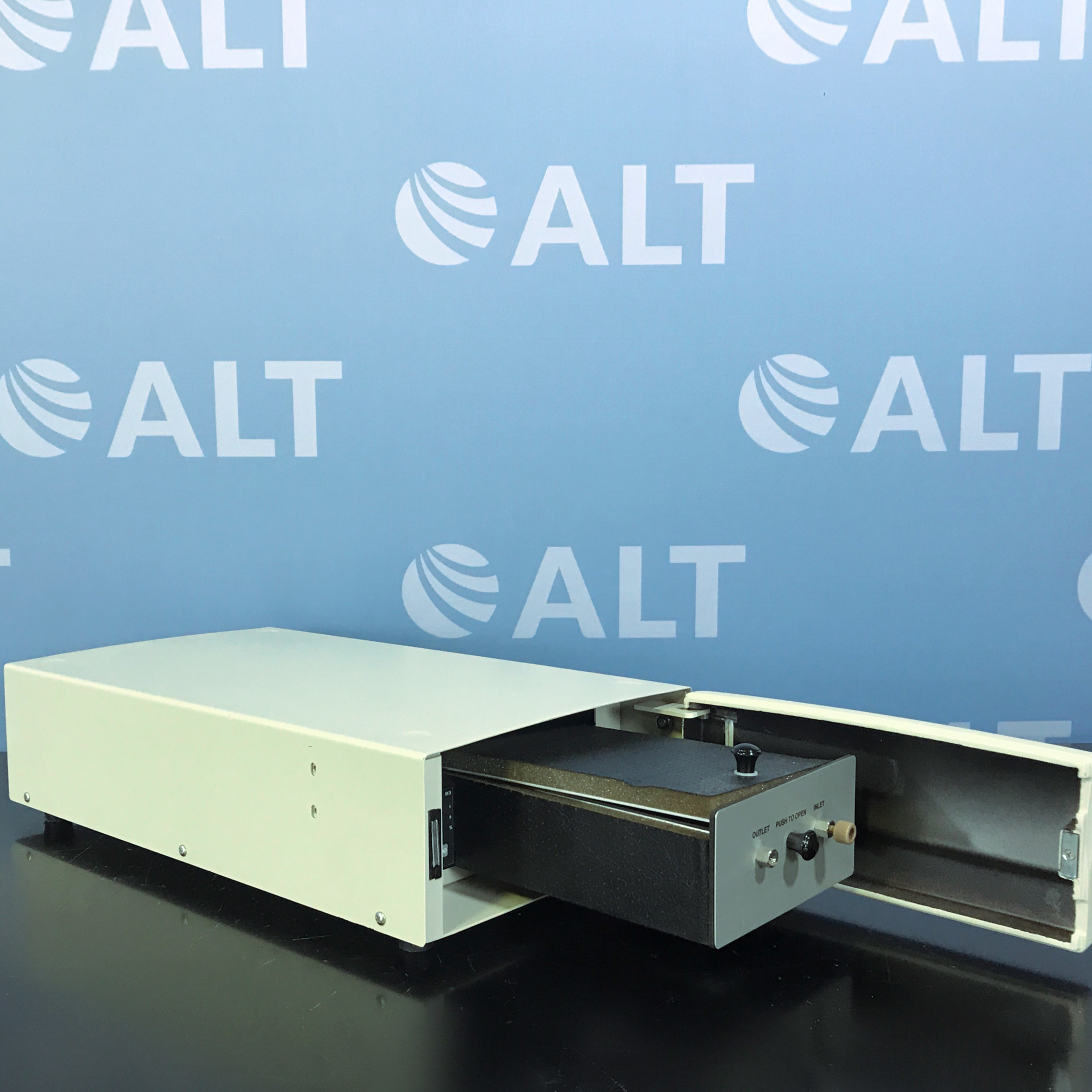 Alltech 631 Column Heater Image