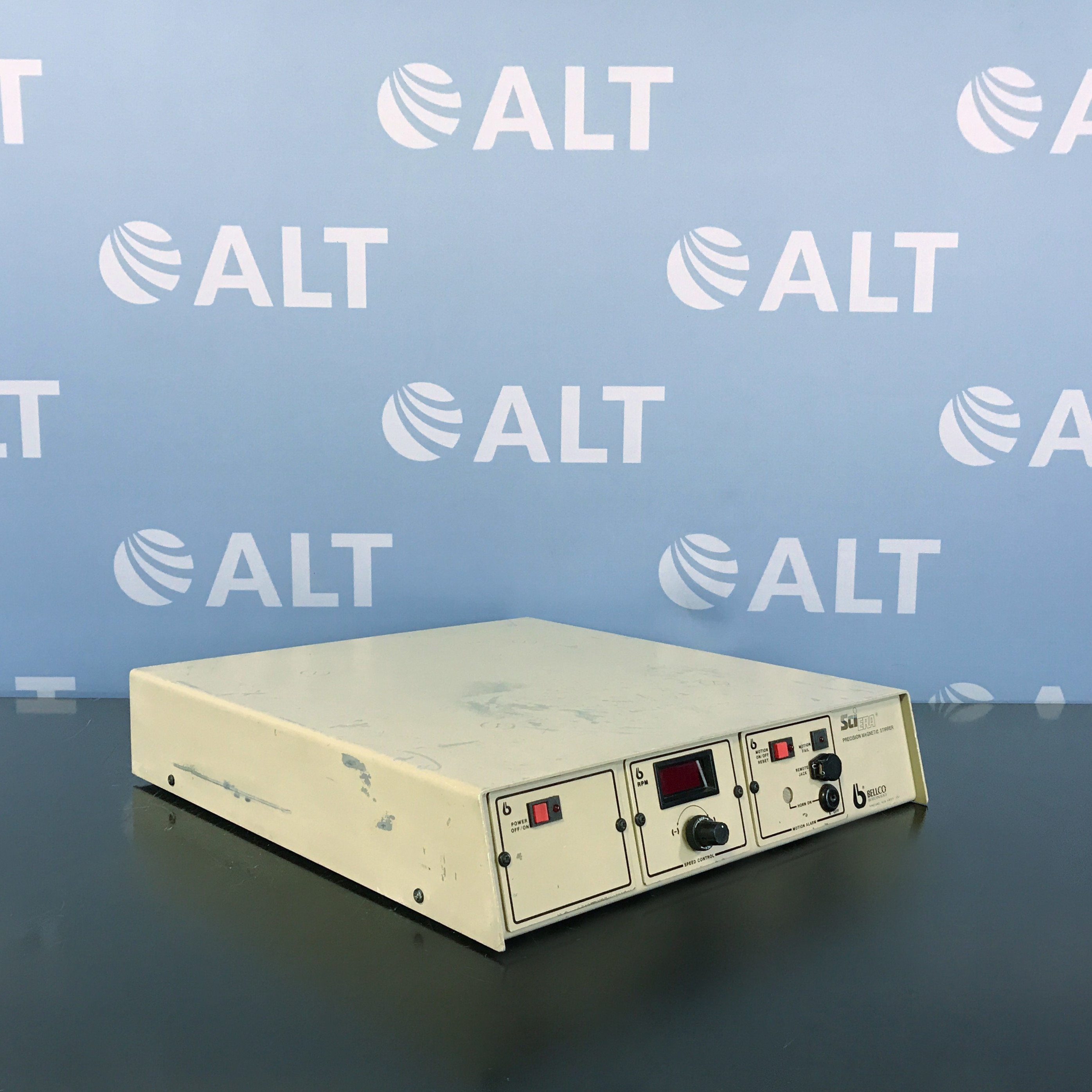 Bellco Biotechnology SciEra Precision Magnetic Stirrer Image