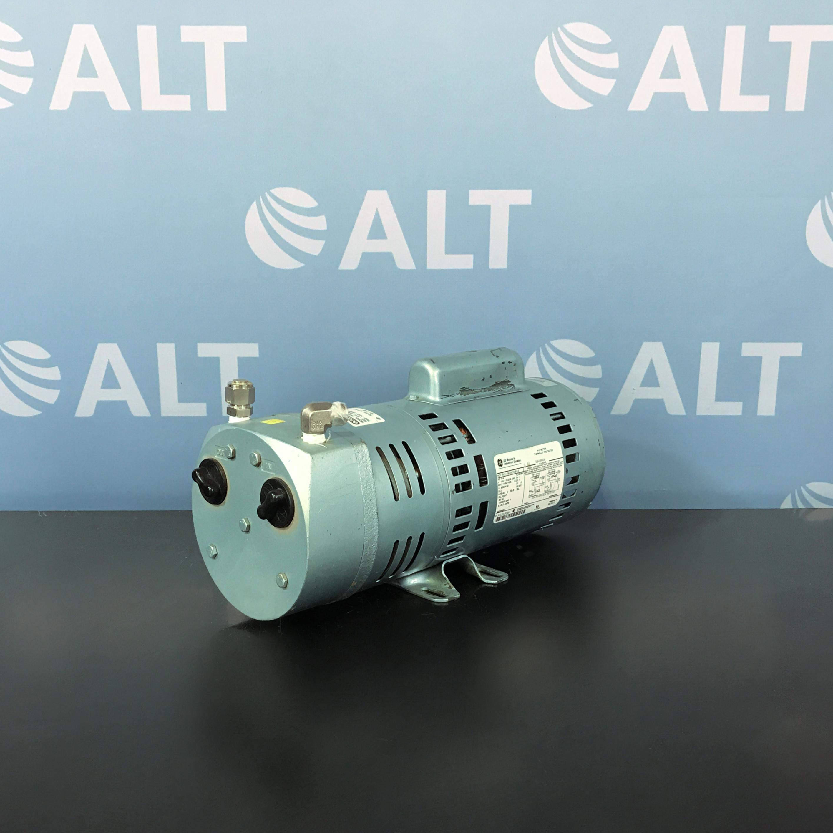 1023-101Q-G608X Air Compressor / Vacuum Pump Name