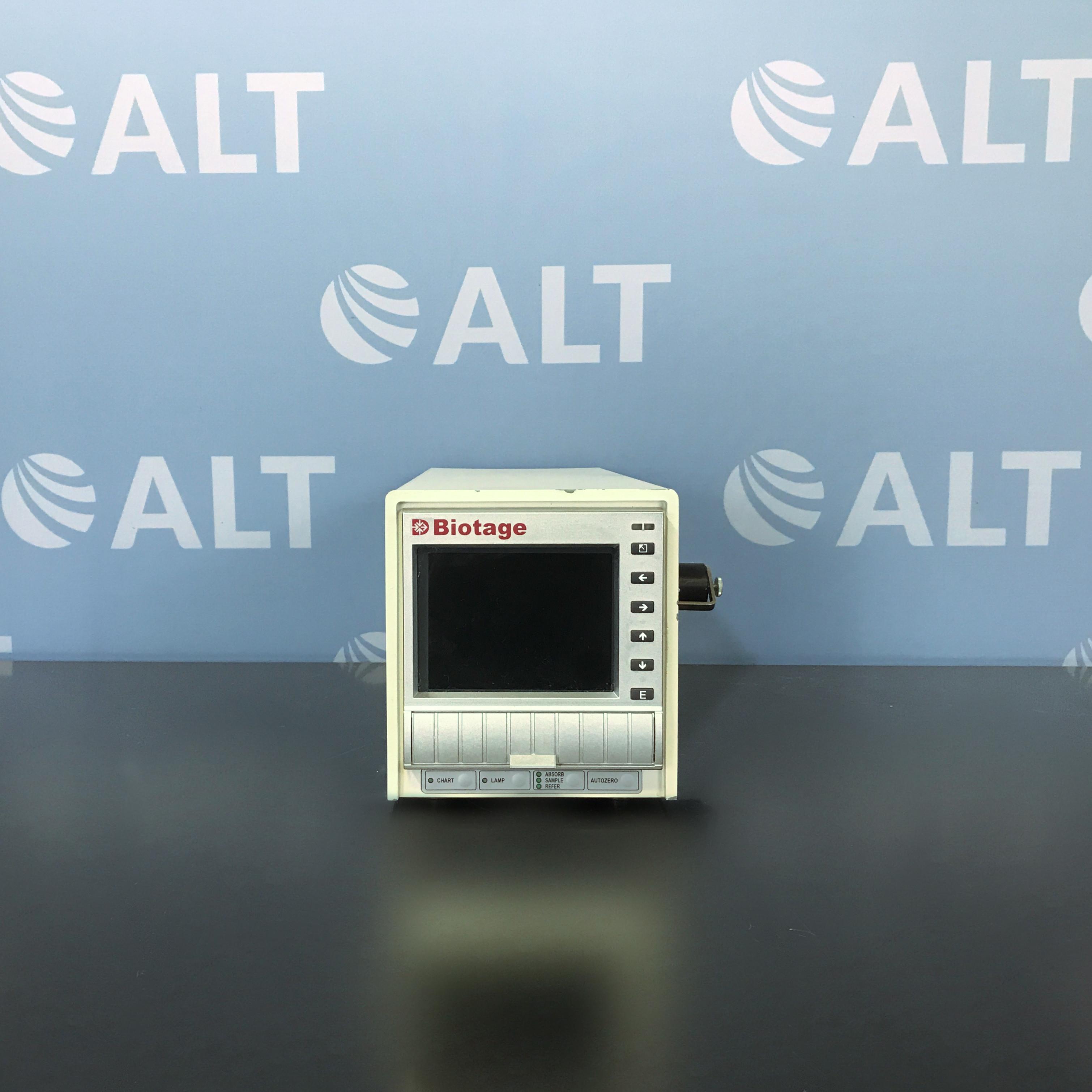 Biotage Horizon FLASH Chromatography (HPFC) system Image