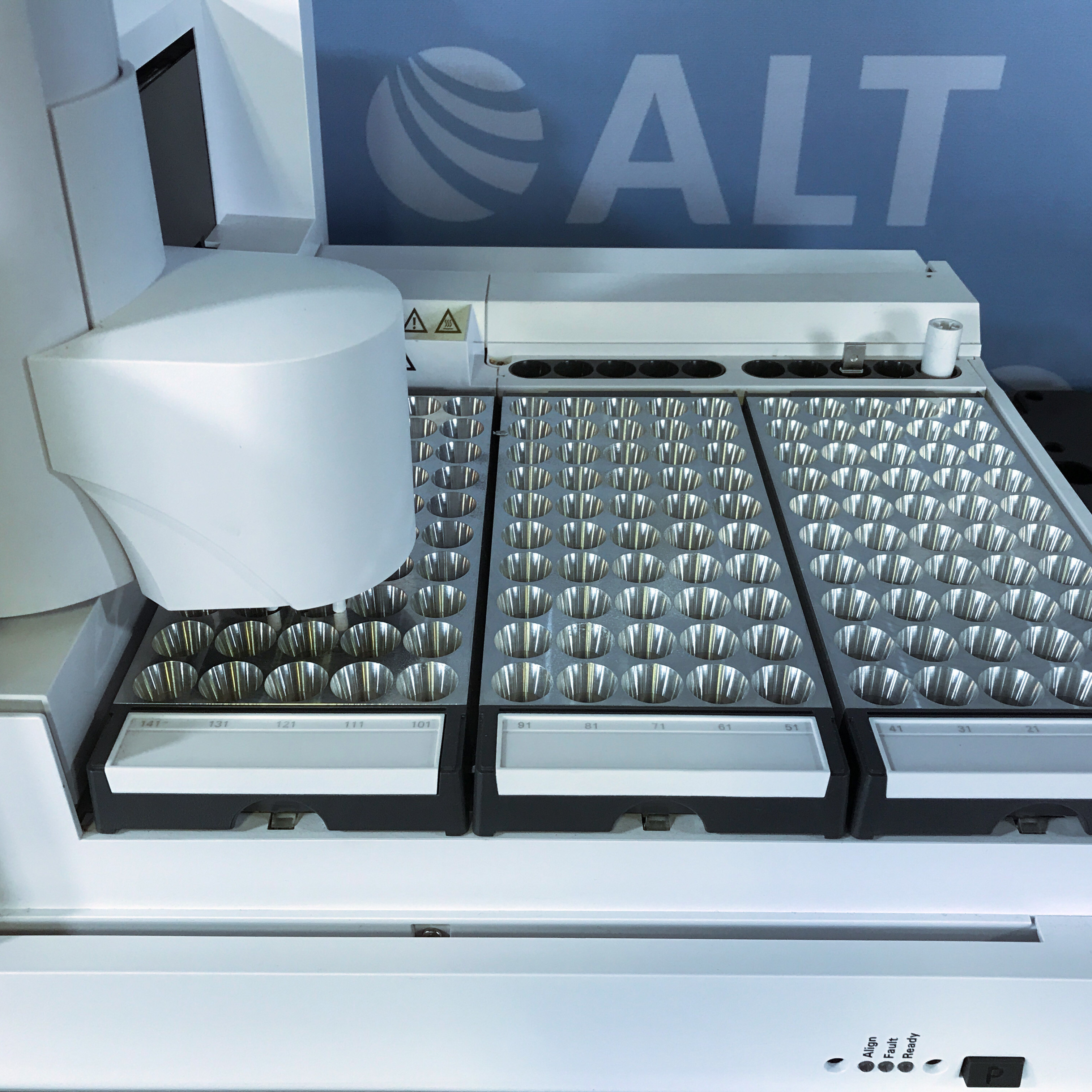 Agilent Technologies 7696A G4529A Sample Prep Workbench Image
