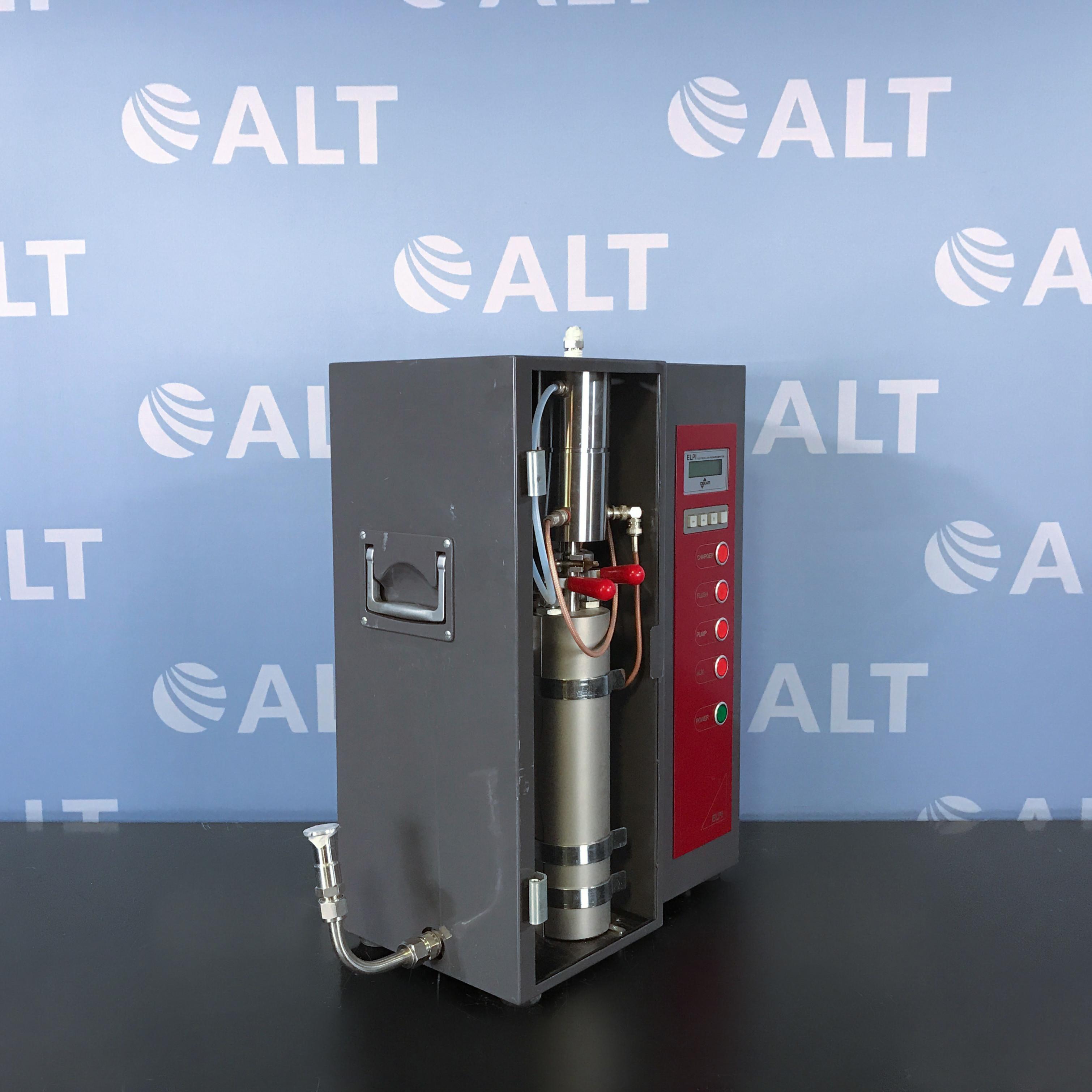 Dekati Classic ELPI (Electrical Low Pressure Impactor) Image